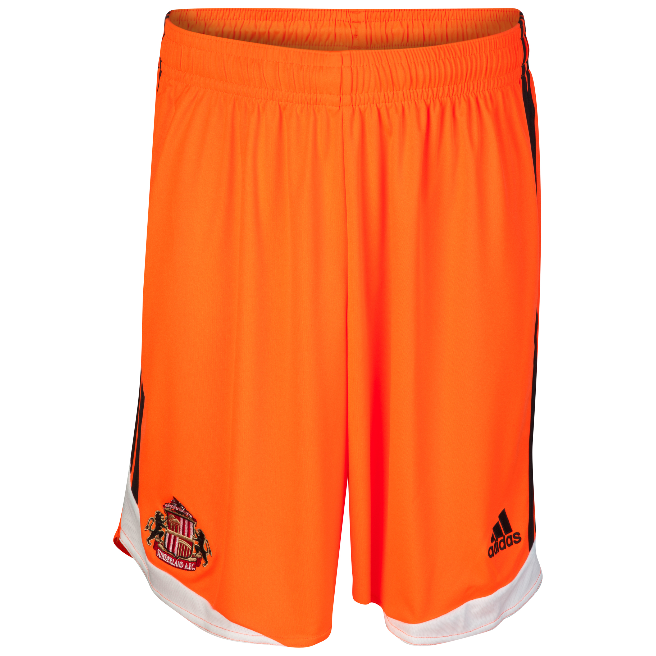 Sunderland Away GoalKeeper Short 2012/13