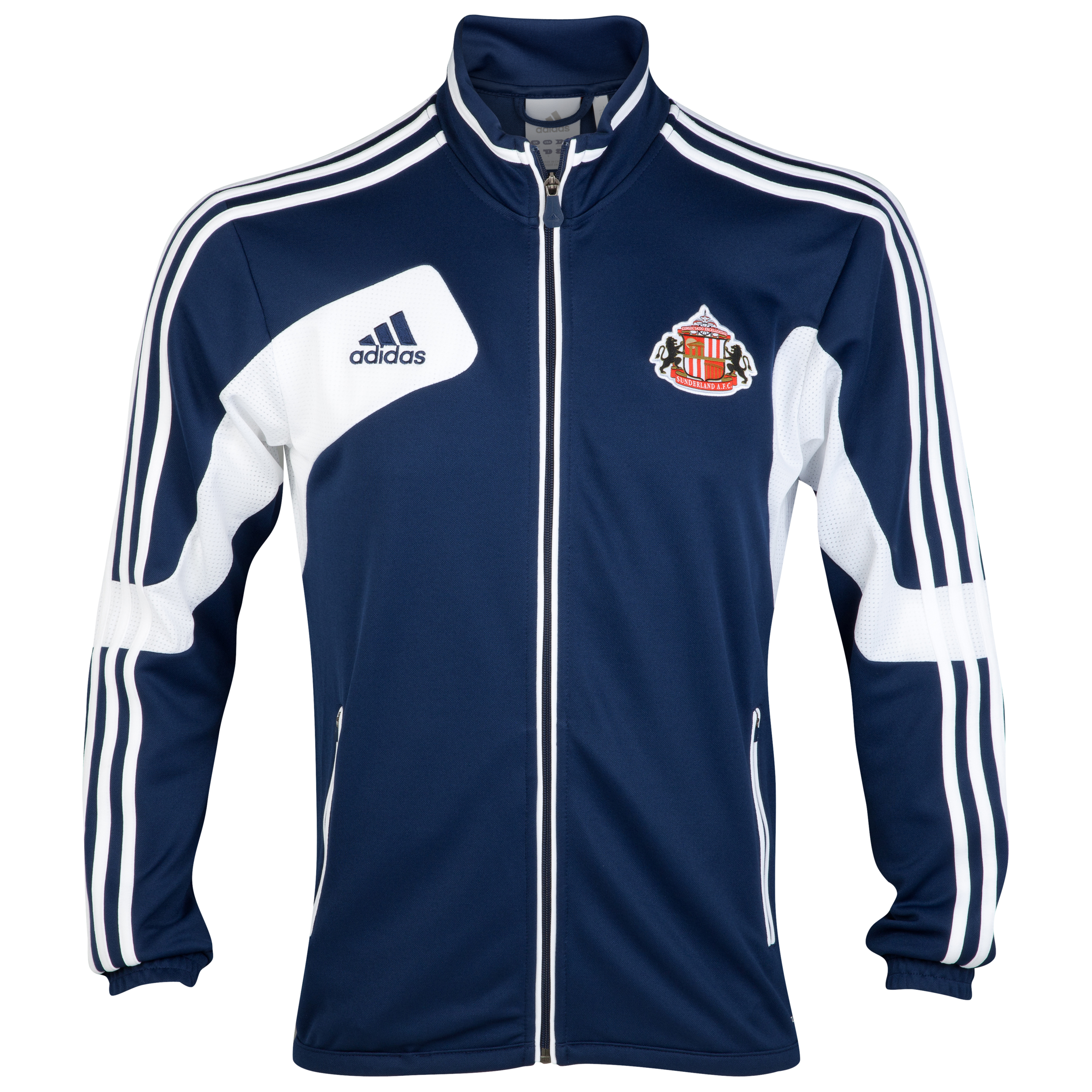 Sunderland Condivo Training Jacket - New Navy/White - Junior