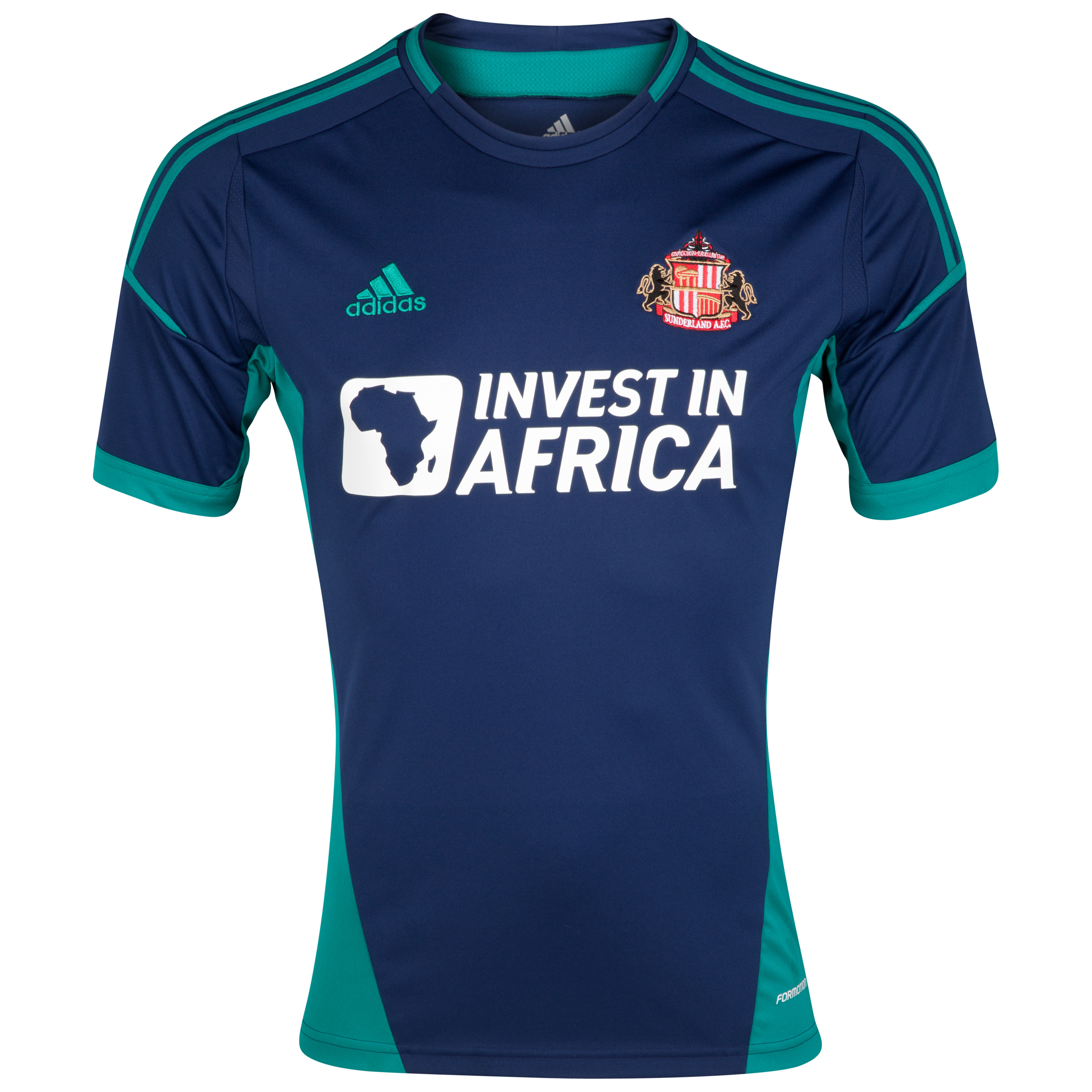 Sunderland Away Shirt 2012/13
