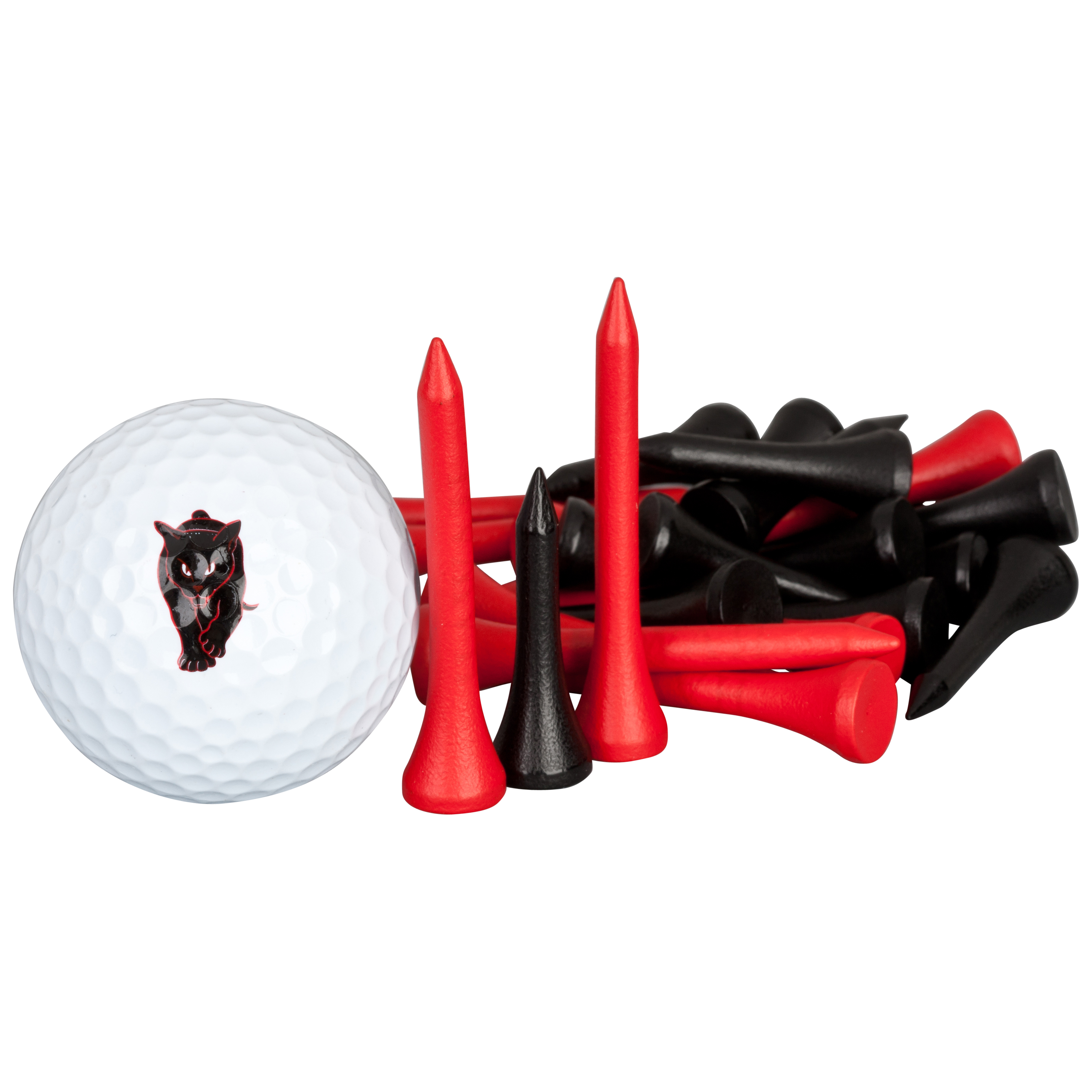 Sunderland Executive Golf Gift Ball and Tee Set