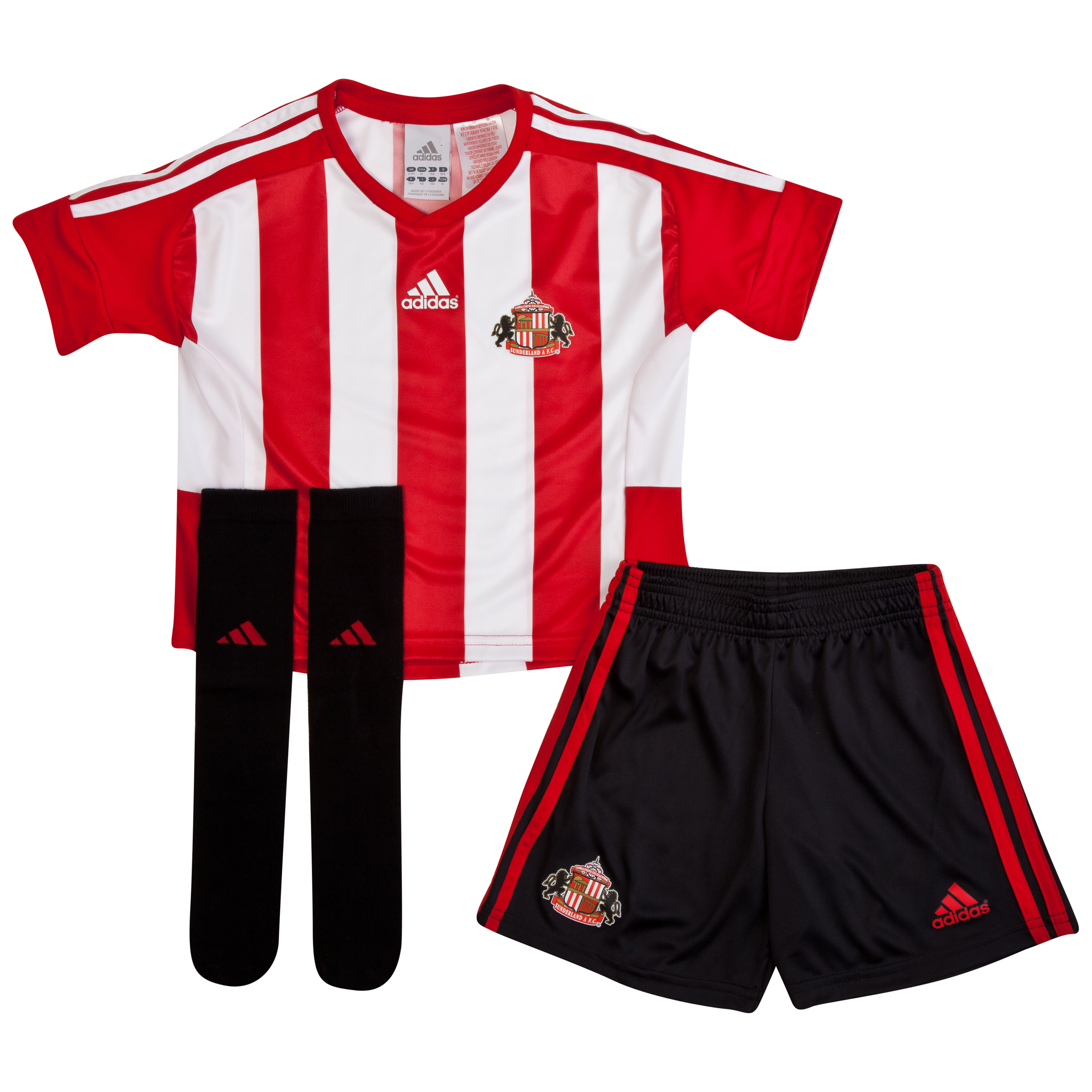 Sunderland Home Infant Kit 2012/13