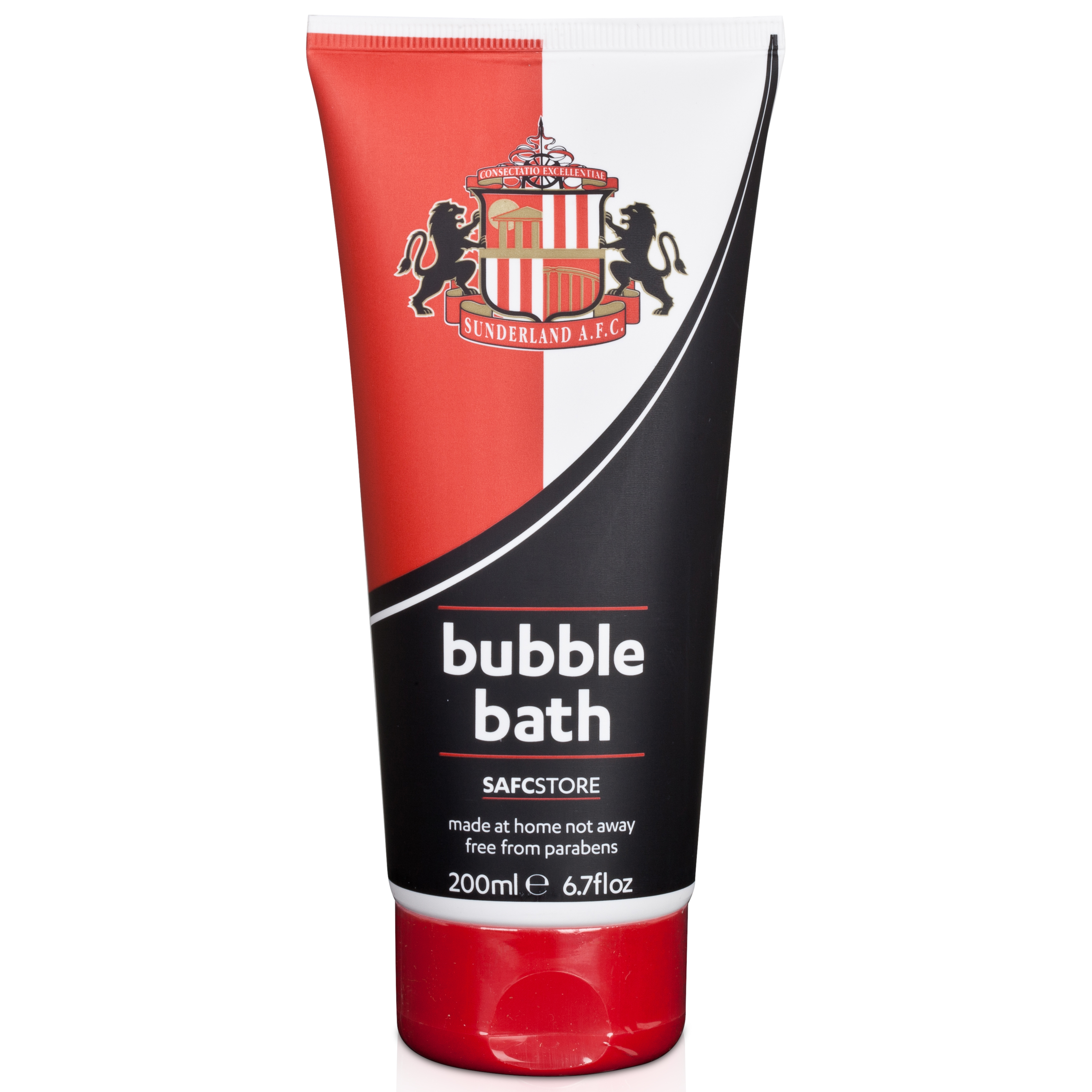 Sunderland Bubble Bath