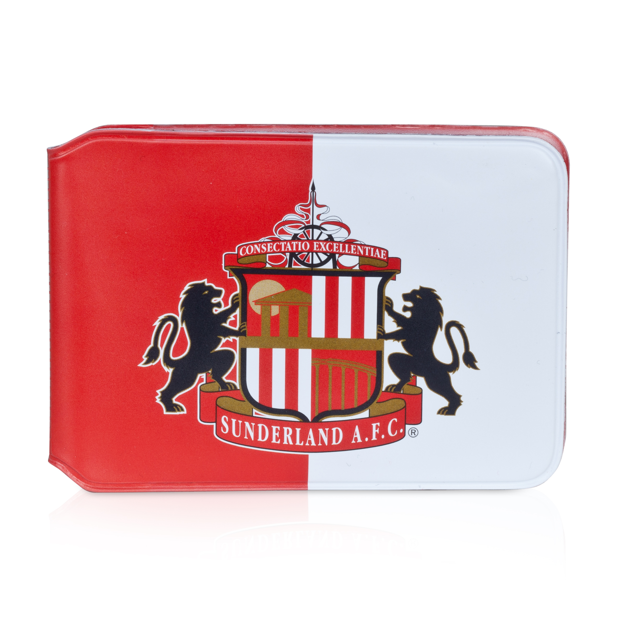 Sunderland Travel Card Wallet