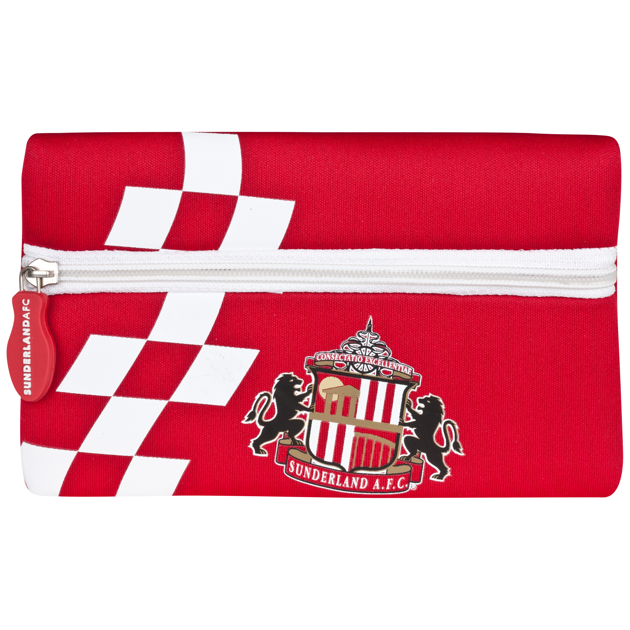 Sunderland Neoprene Pencil Case
