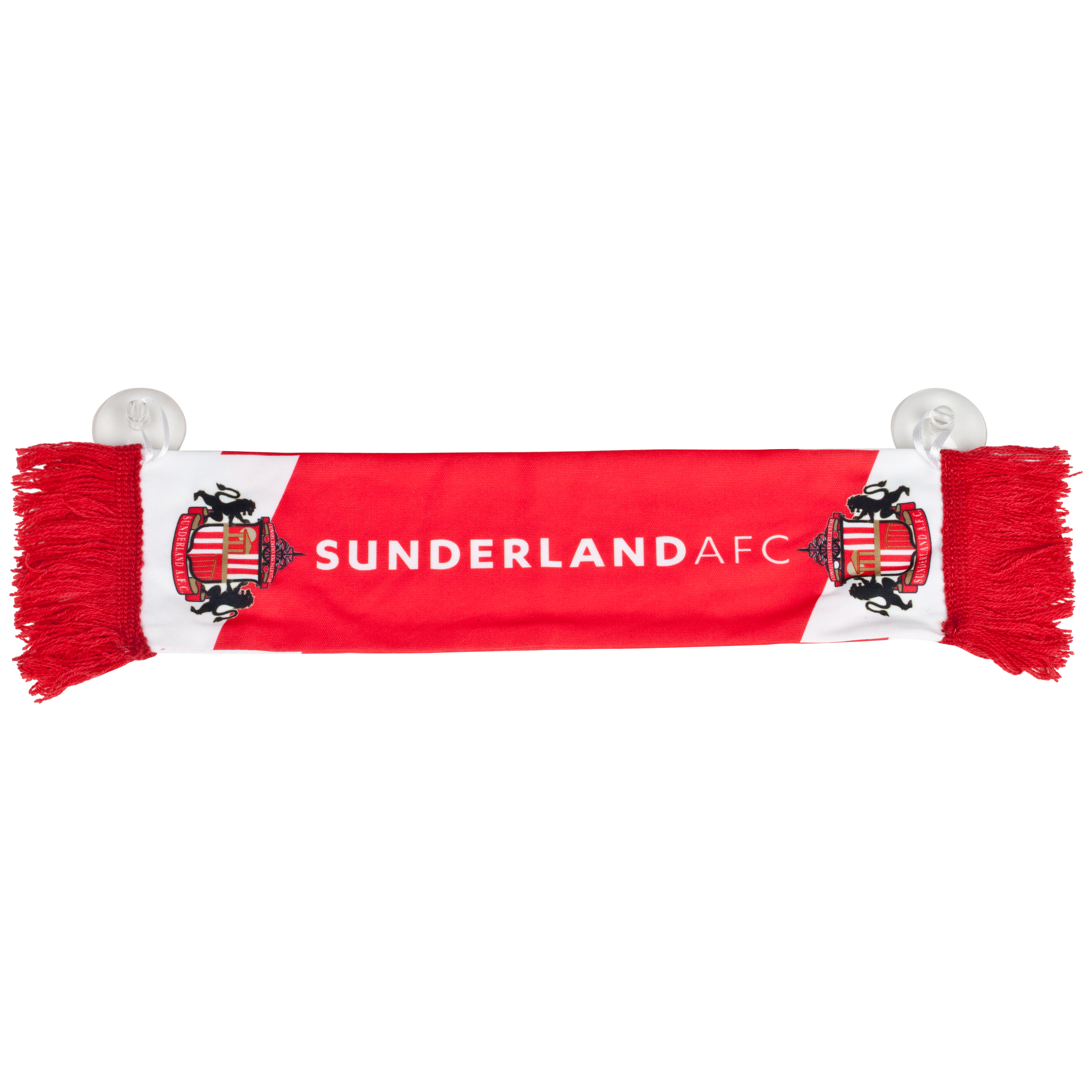 Sunderland Mini Car Scarf