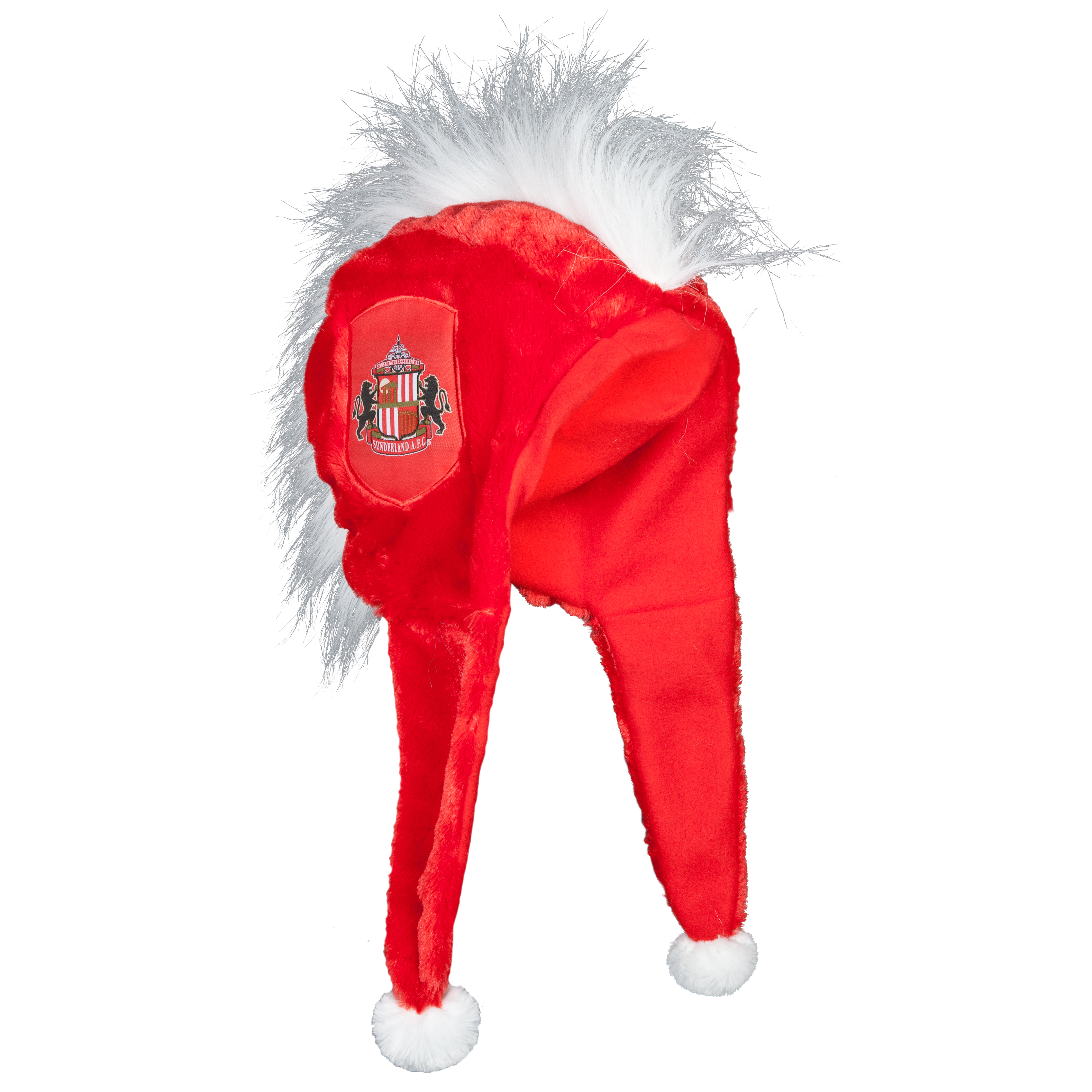 Sunderland Mohawk Dangle Hat