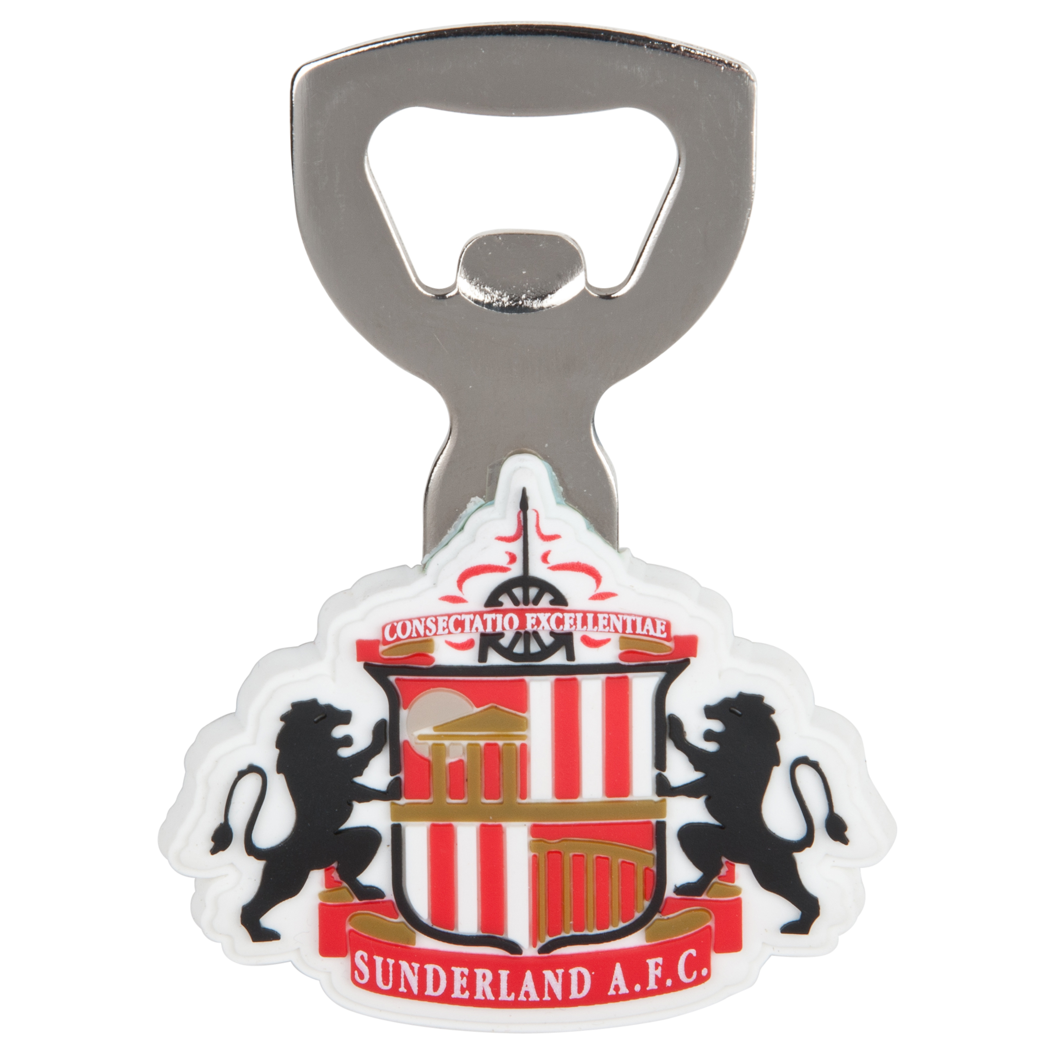 Sunderland Fridge Magnet Bottle Opener