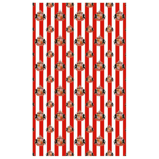 Sunderland Gift Wrap and Tags