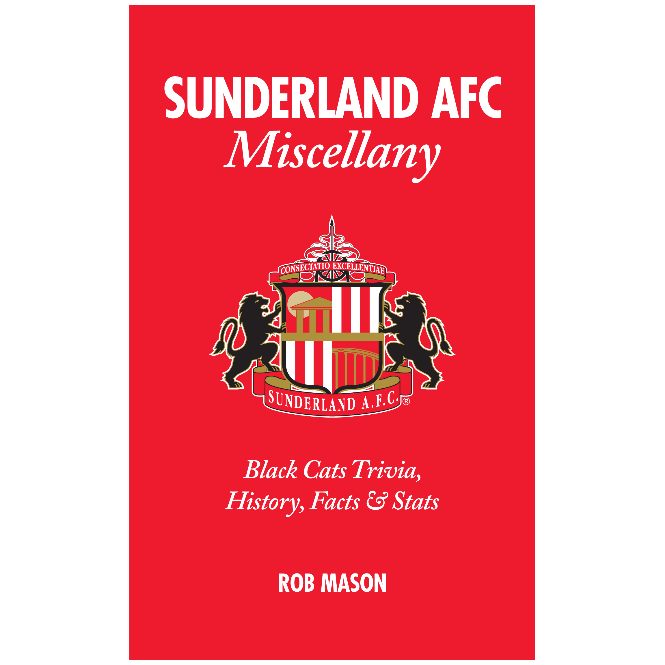 Sunderland AFC Miscellany Book