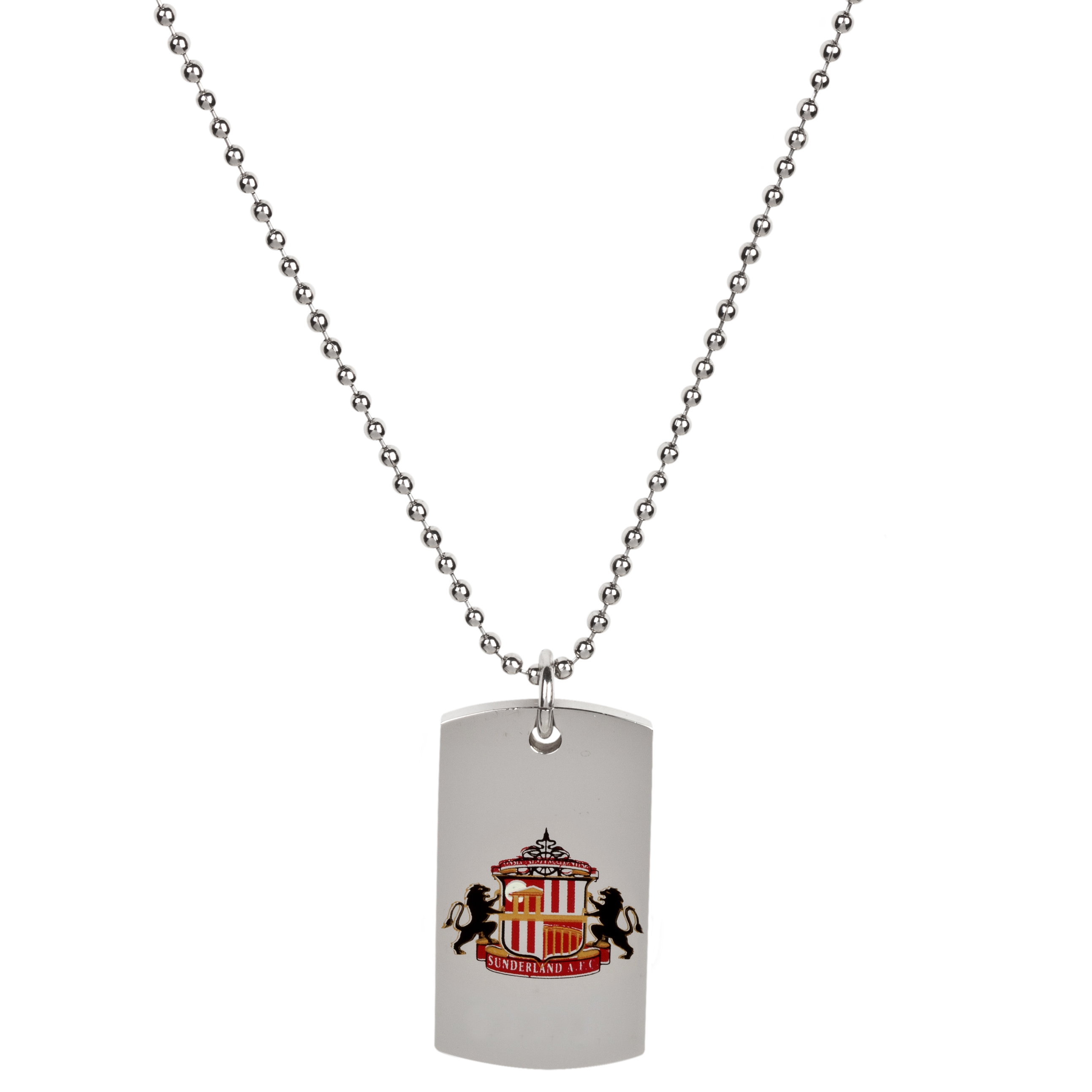 Sunderland Colour Dog Tag