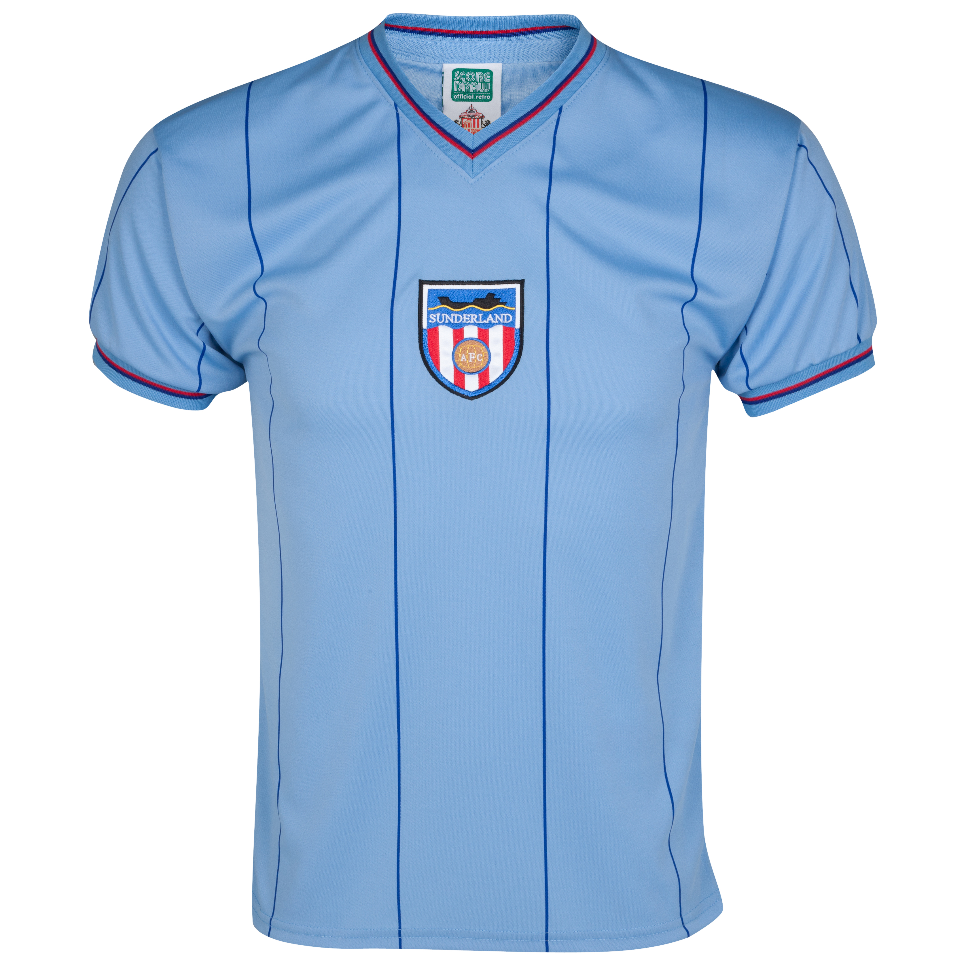 Sunderland 1982 Away Shirt