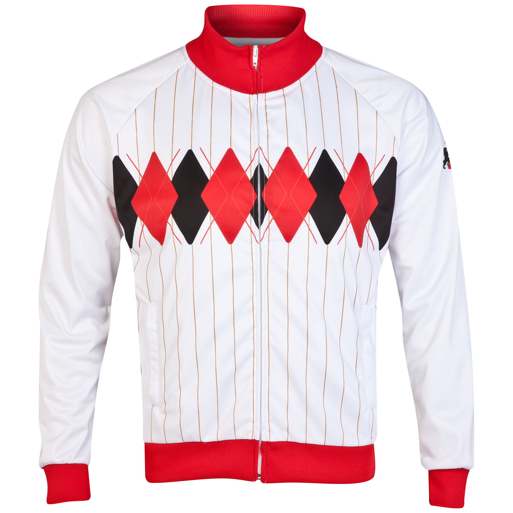 Sunderland Diamond Track Top
