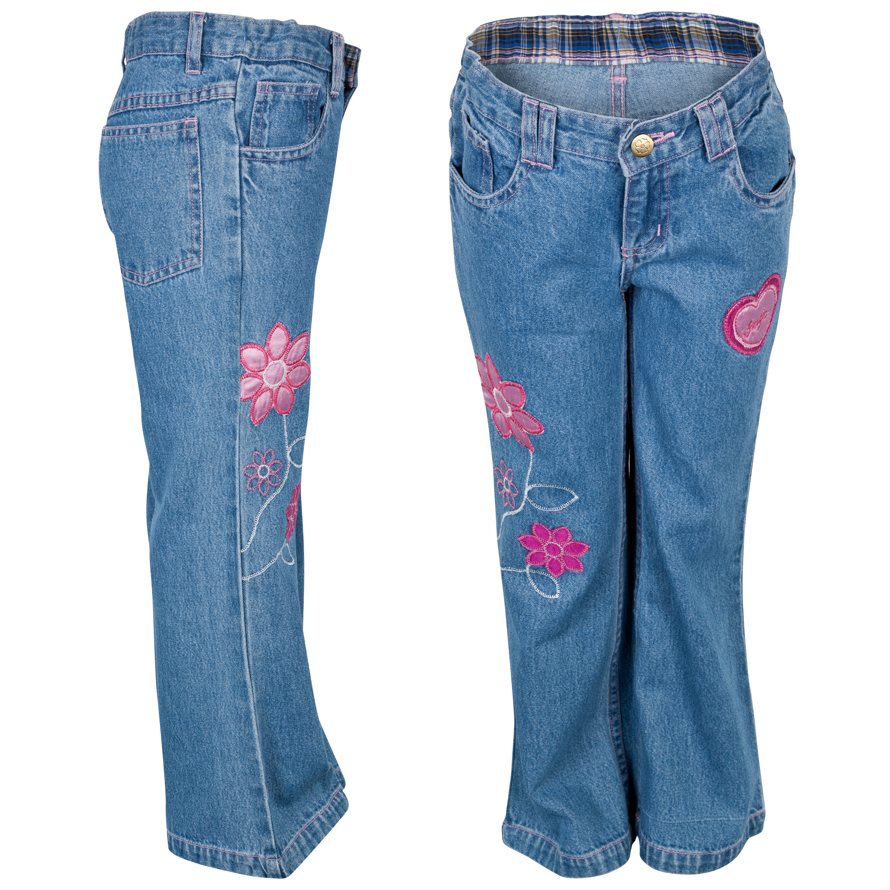 Sunderland Childs Jeans