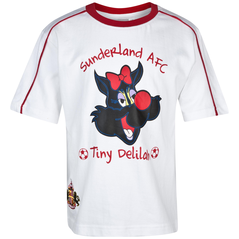 Sunderland Delilah Tee