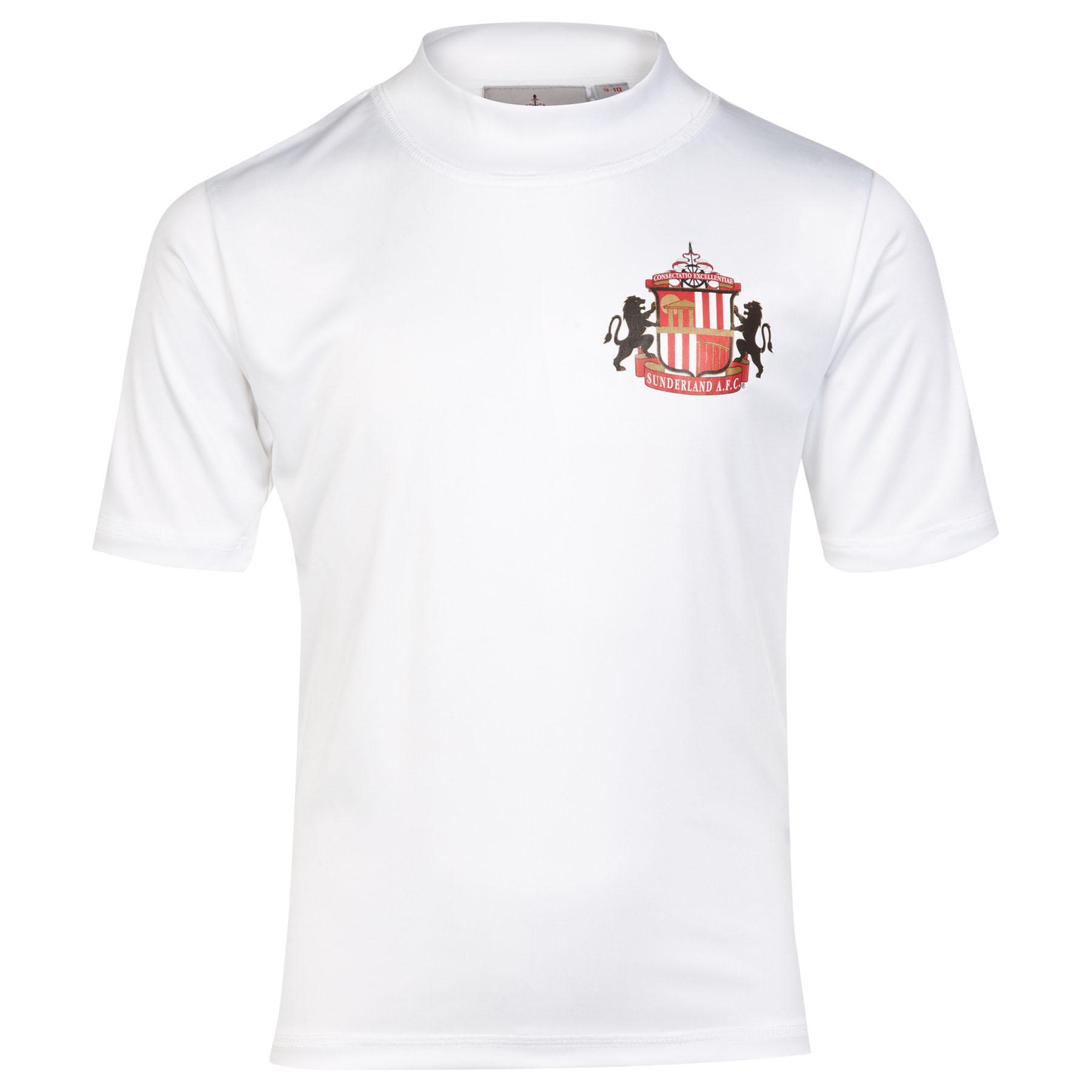Sunderland Junior Body Armour