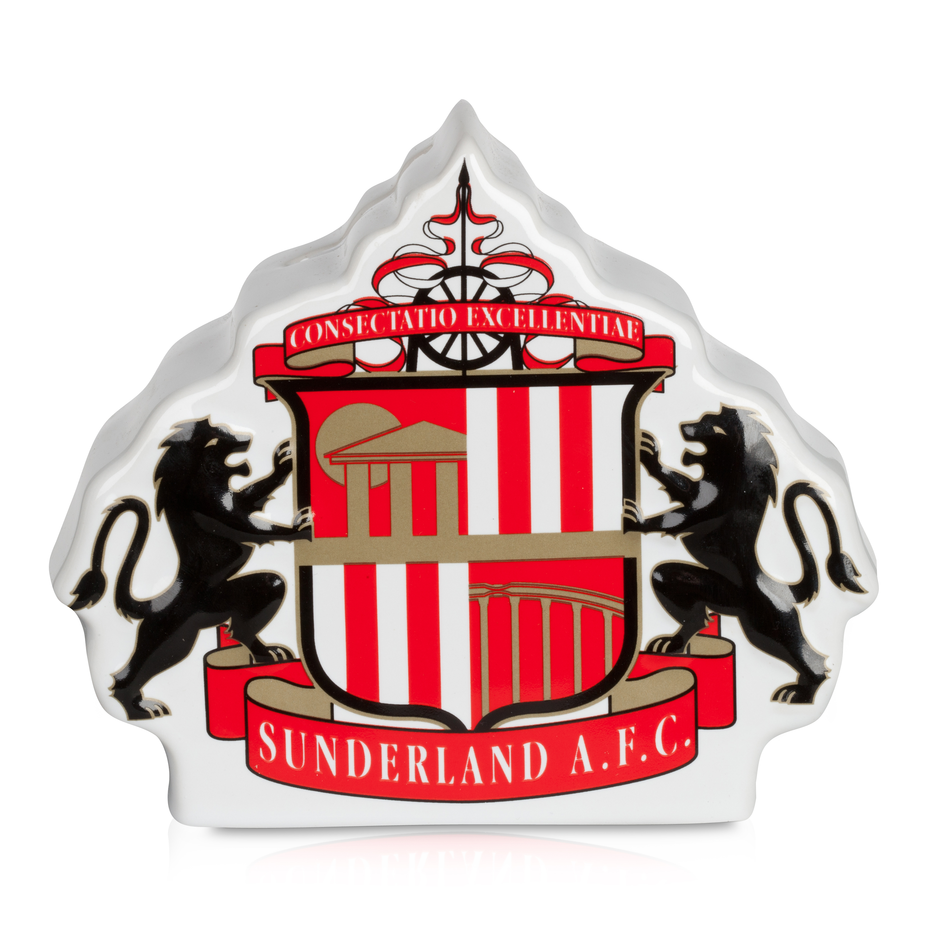 Sunderland 3D Money Box