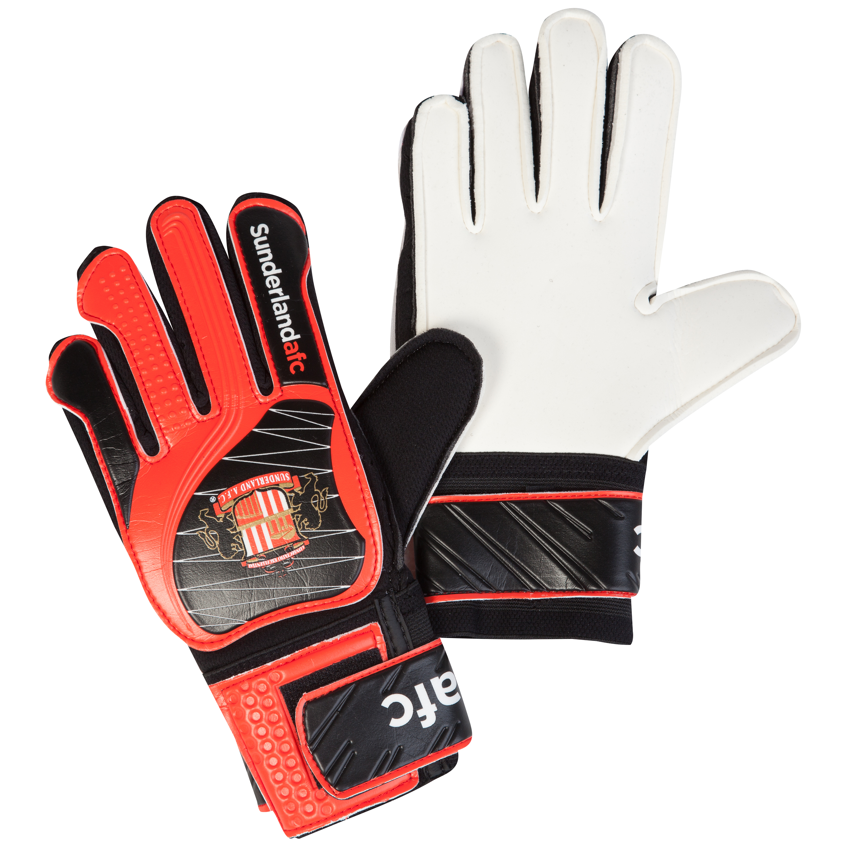 Sunderland Youths Goalie Gloves