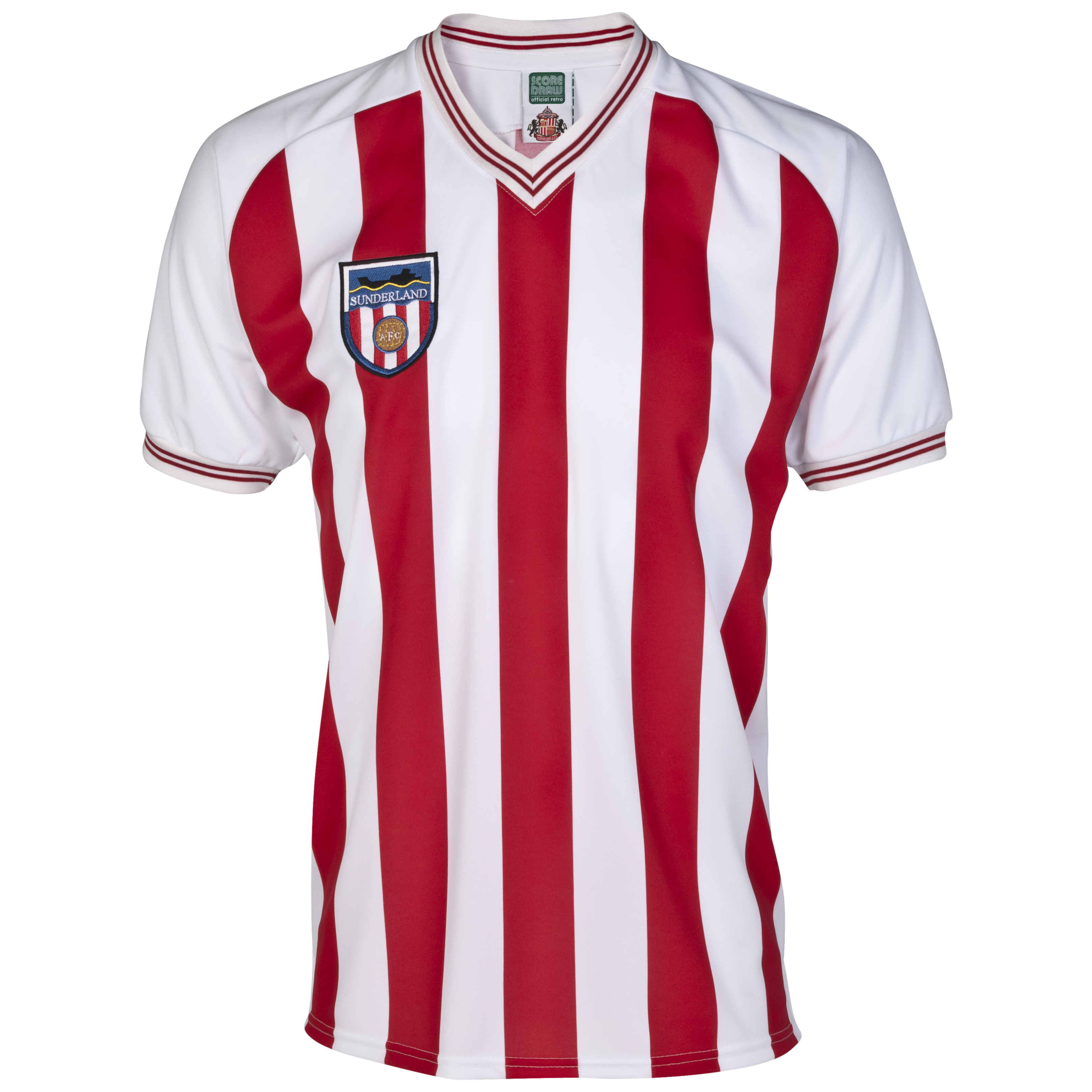 Buy Sunderland 1984 Home Kit