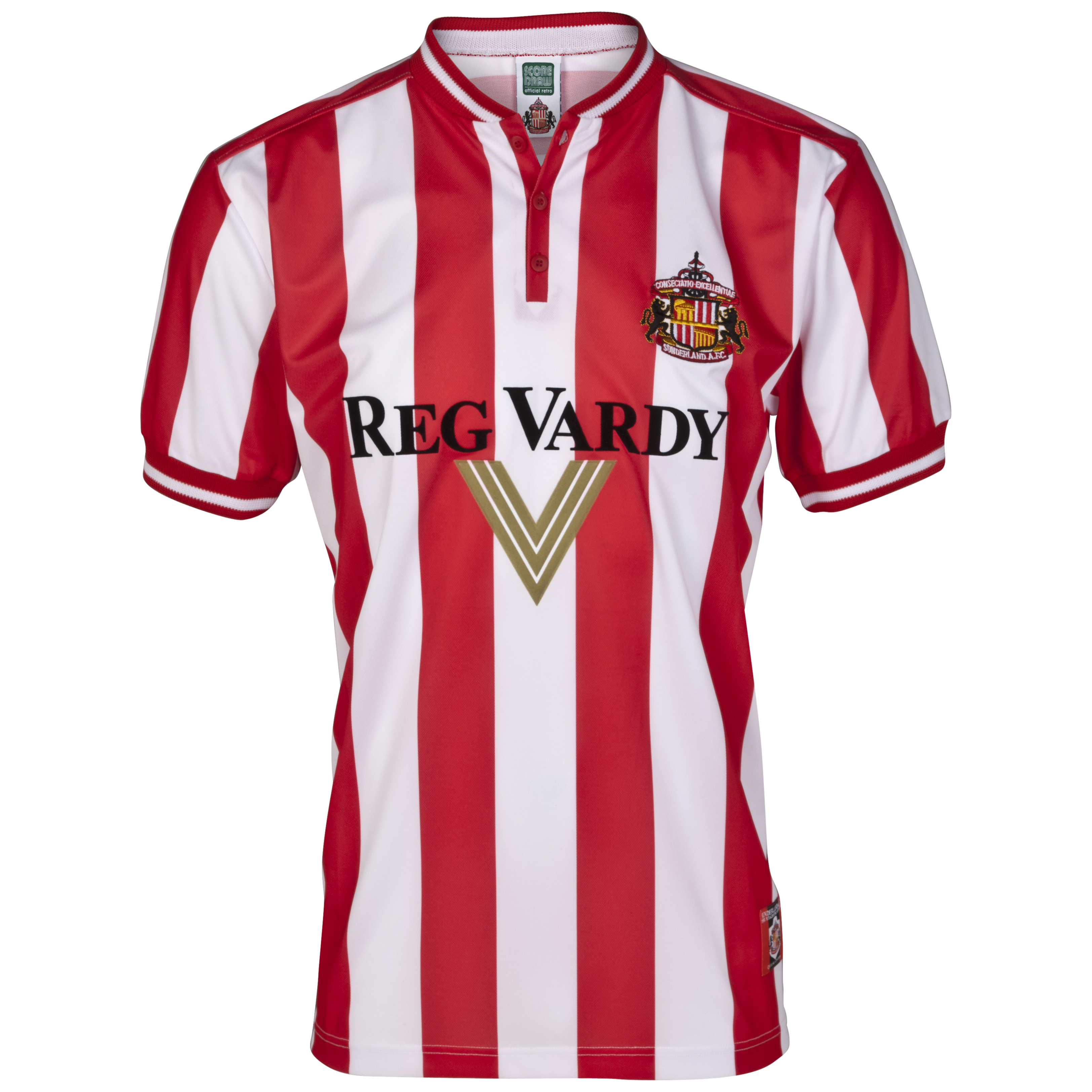 Sunderland 2000 Home Shirt
