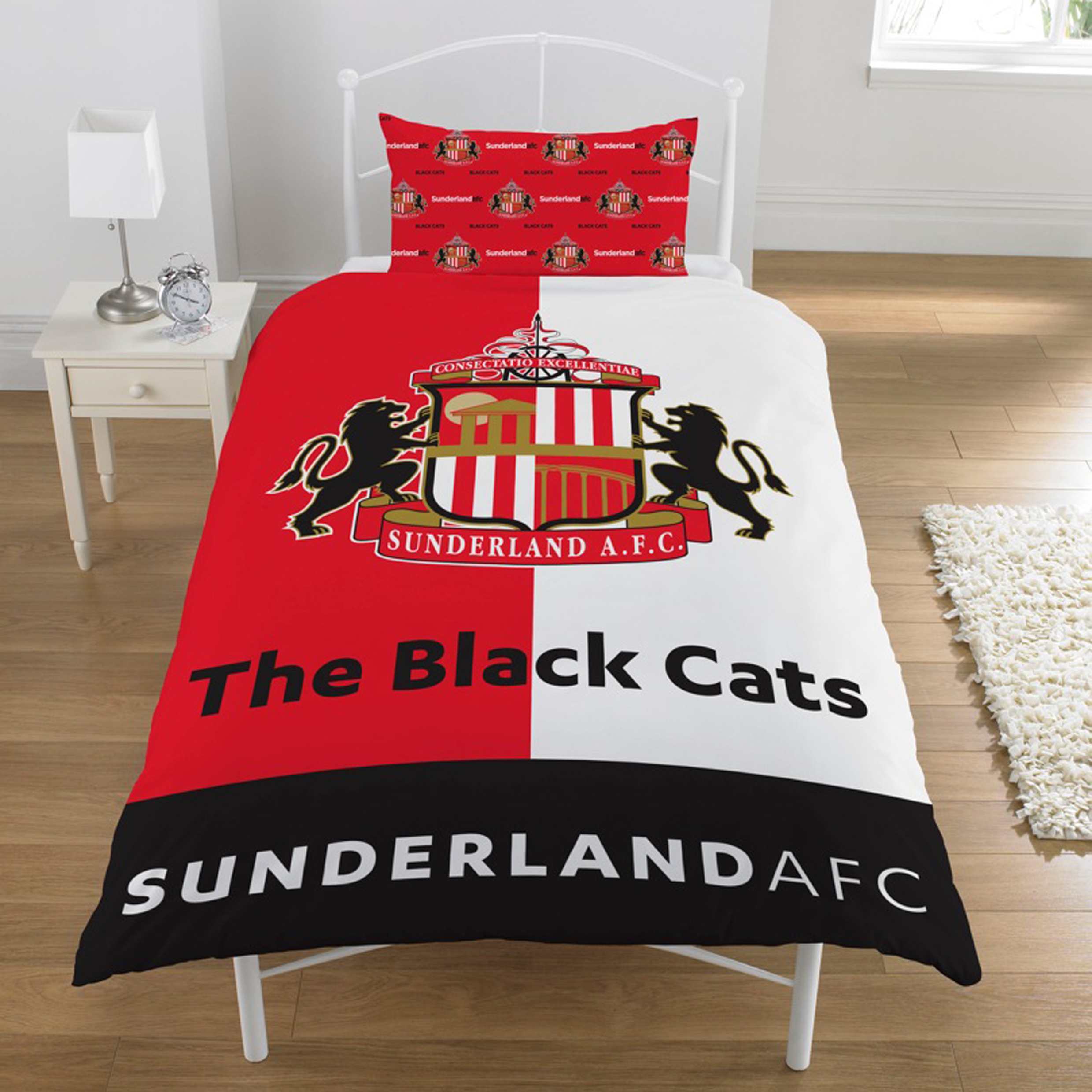 Sunderland Single Panel Duvet
