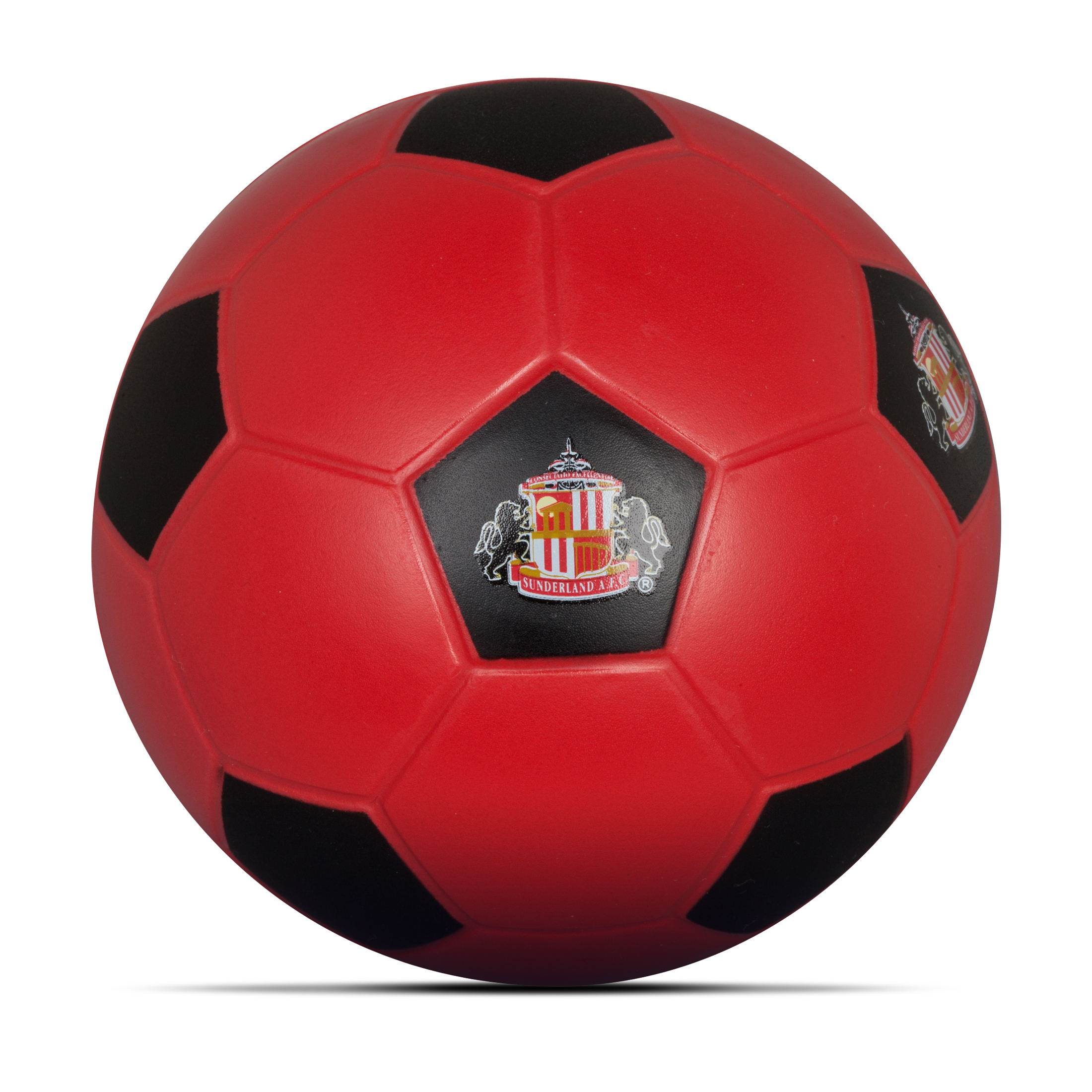 Sunderland Core 4inch Mini Ball in Clampack