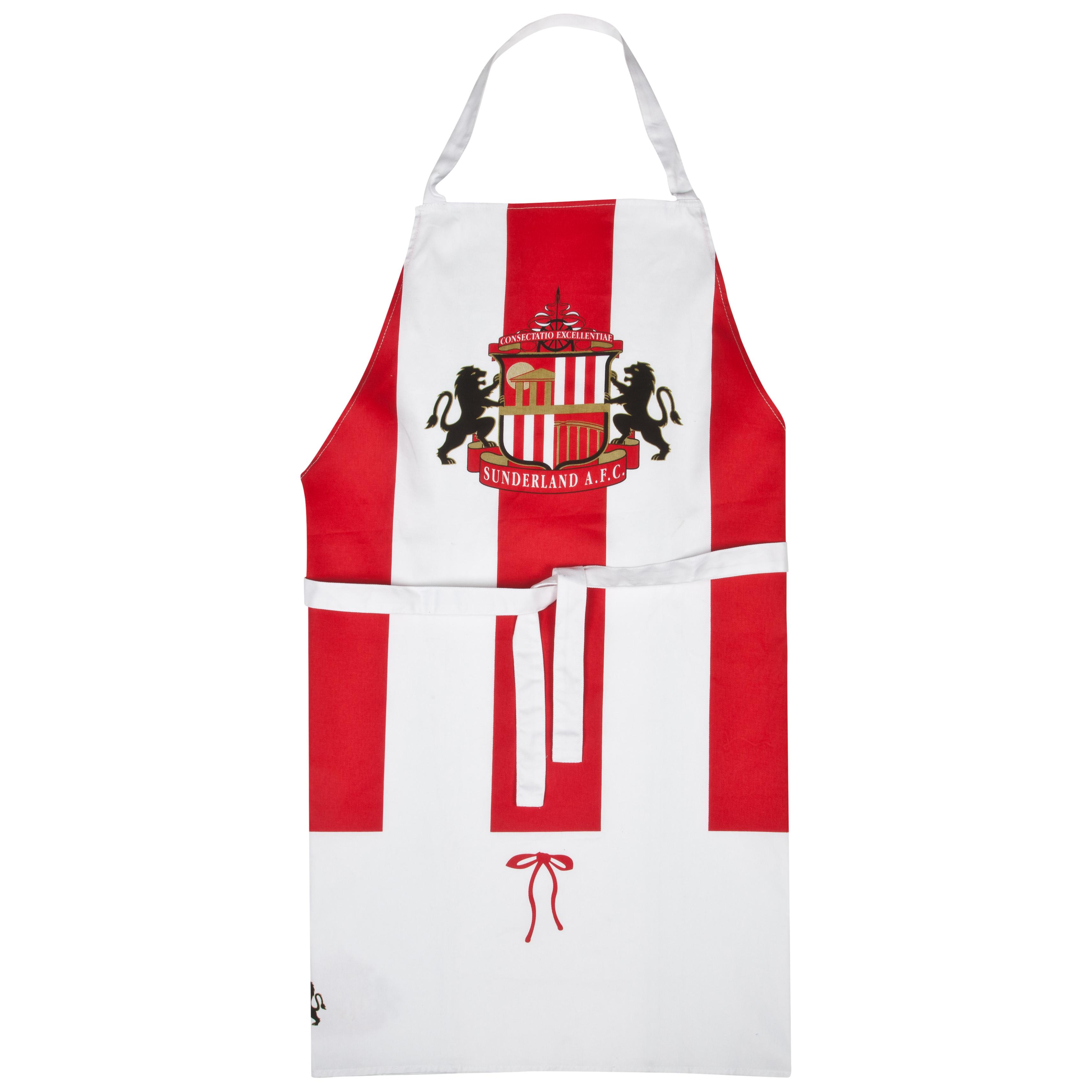 Sunderland Kit Apron
