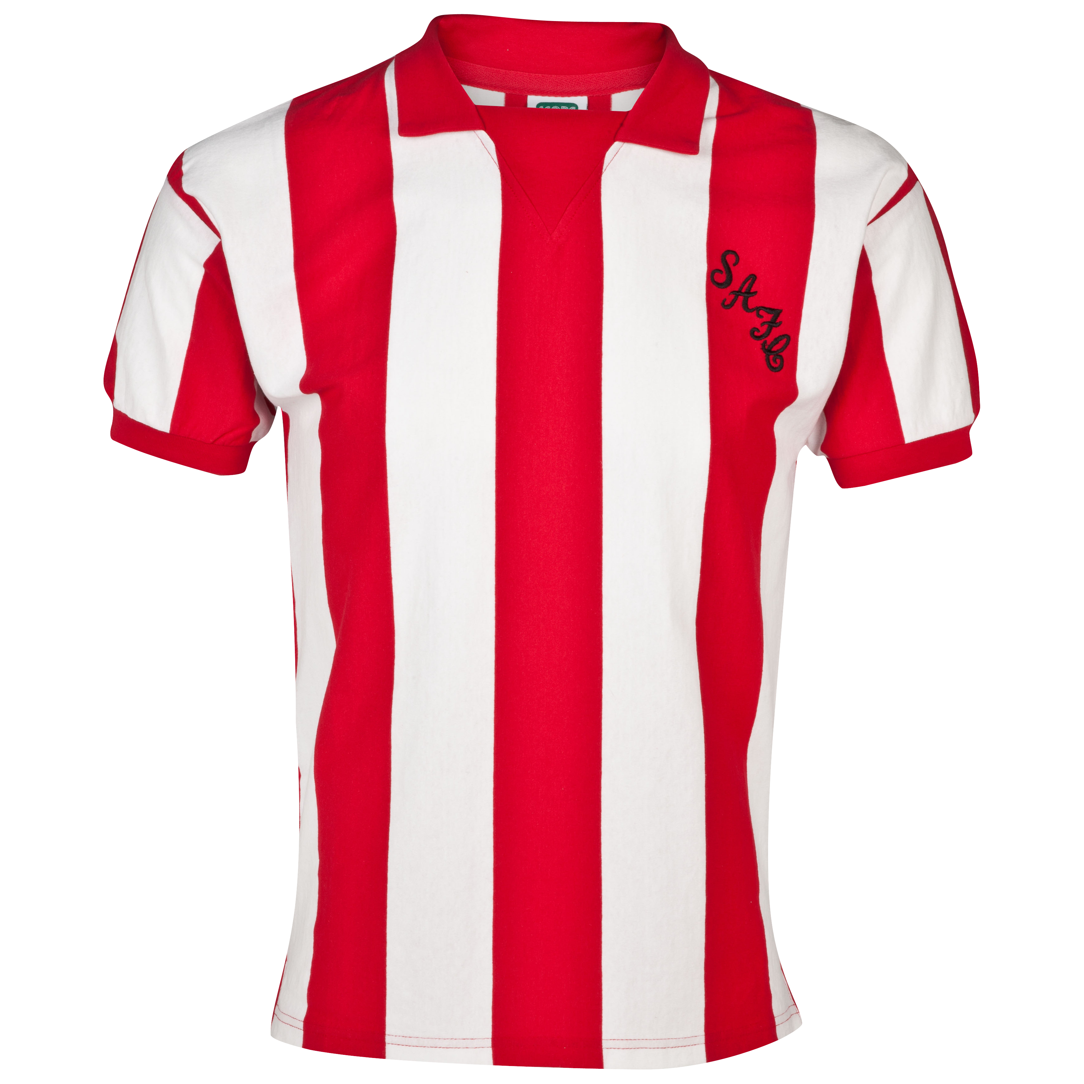 Sunderland 1973 Retro Home Shirt