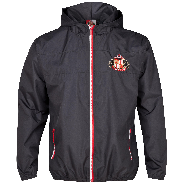 Sunderland Essentials Prelude Jacket - Mens Dk Grey