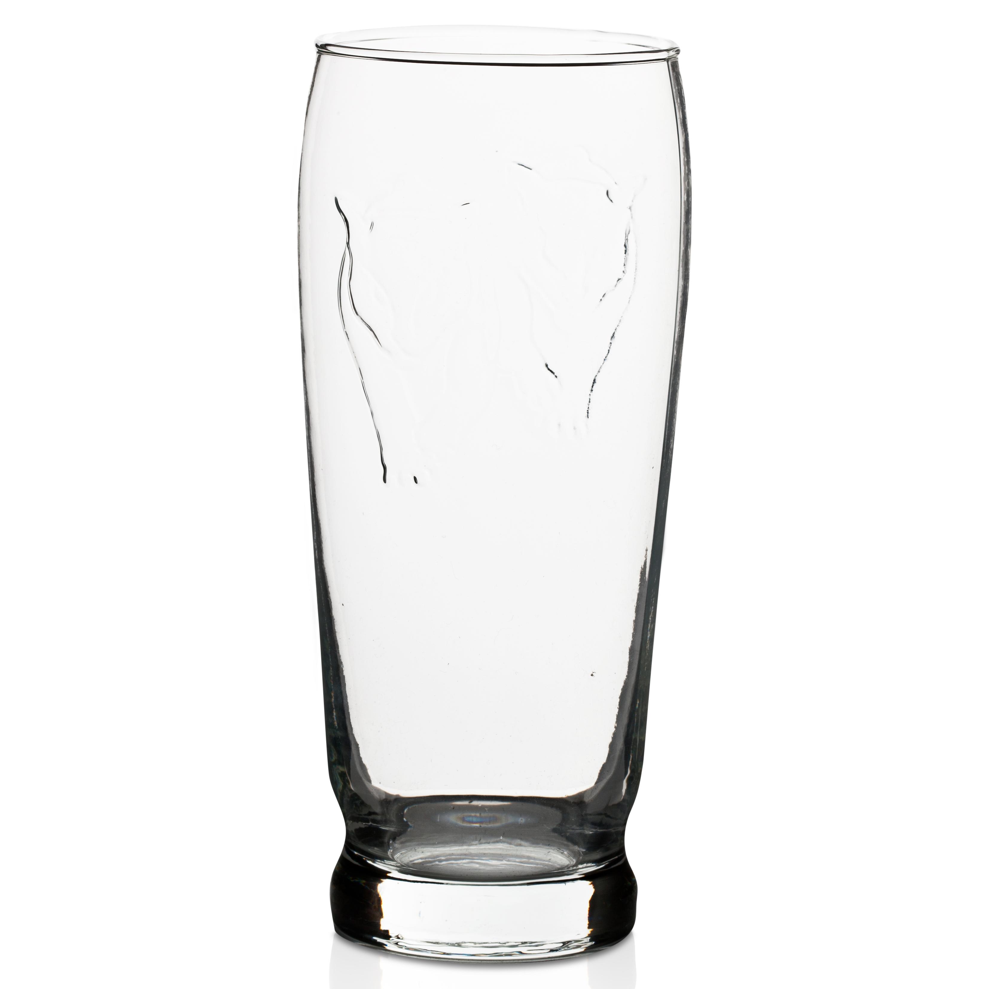 Sunderland Prestige Crest Pint Glass