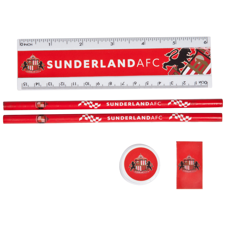 Sunderland Stationery Set