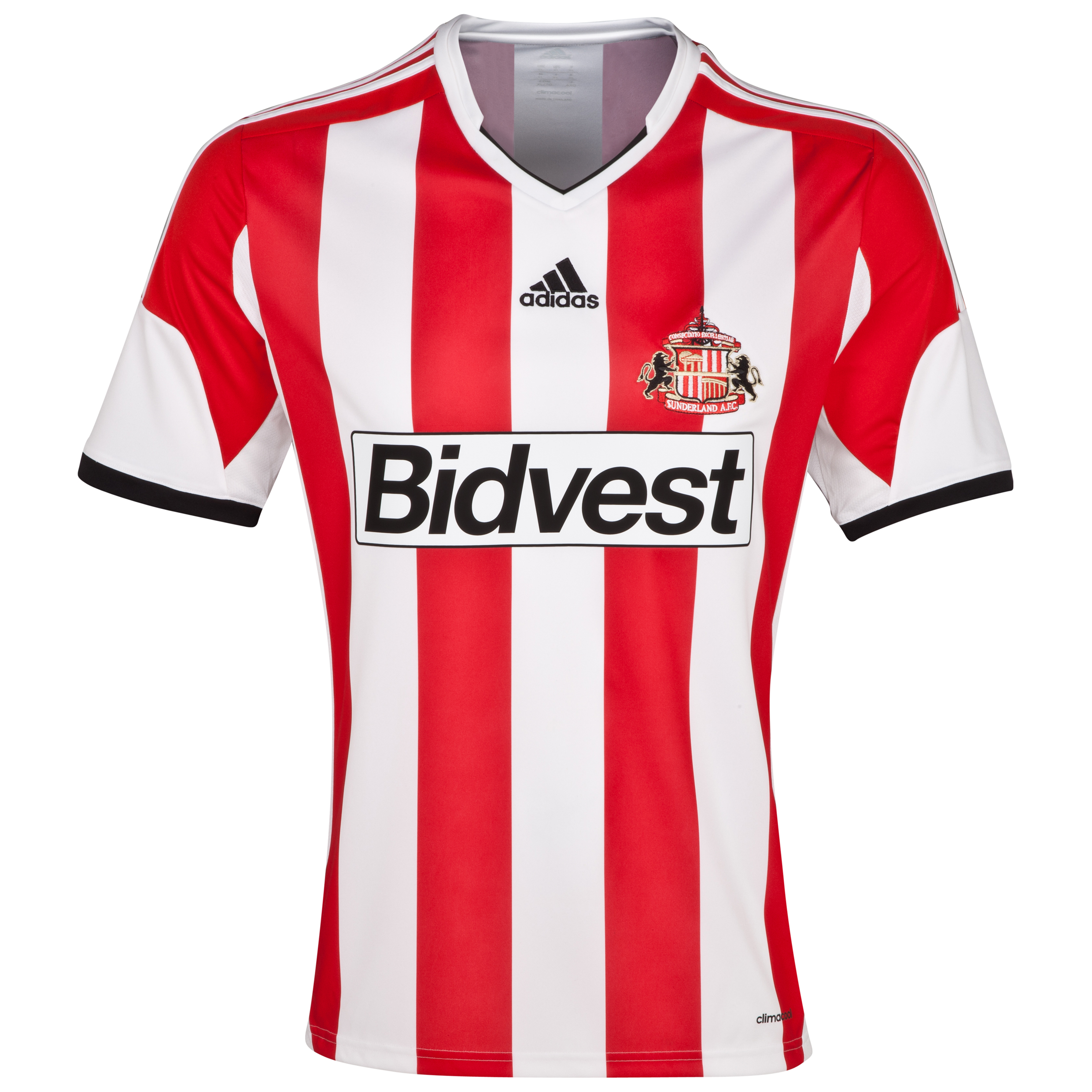 Sunderland Home Shirt 2013/14 - Junior