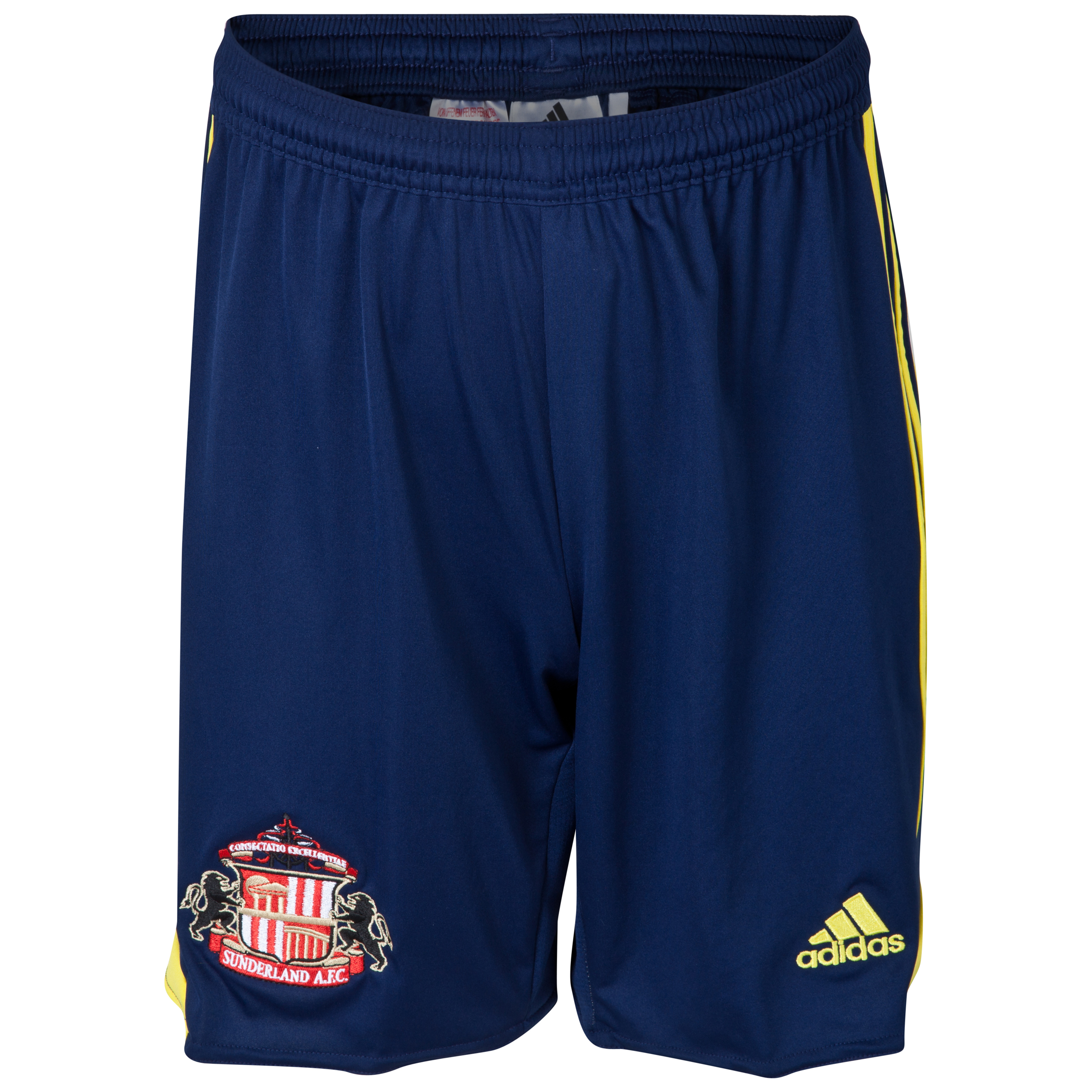 Sunderland Away Short 2013/14