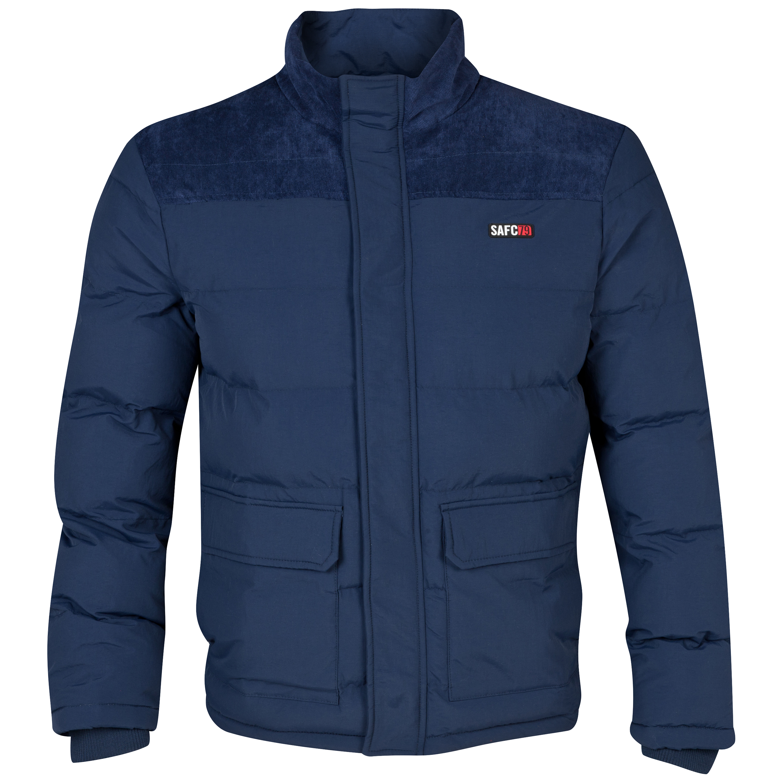 Sunderland Milburn Jacket - Mens Navy