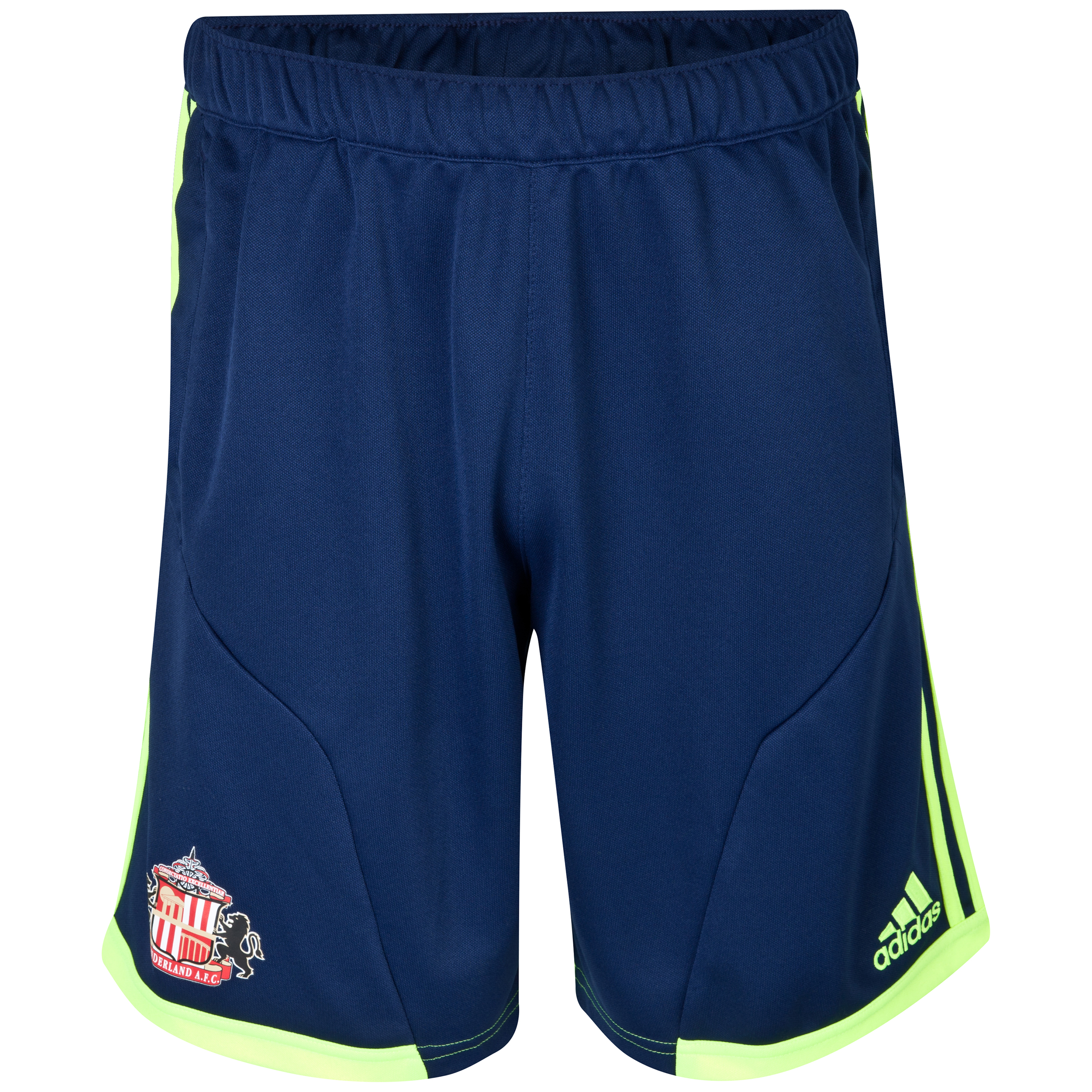 Sunderland Tiro Training Short Navy