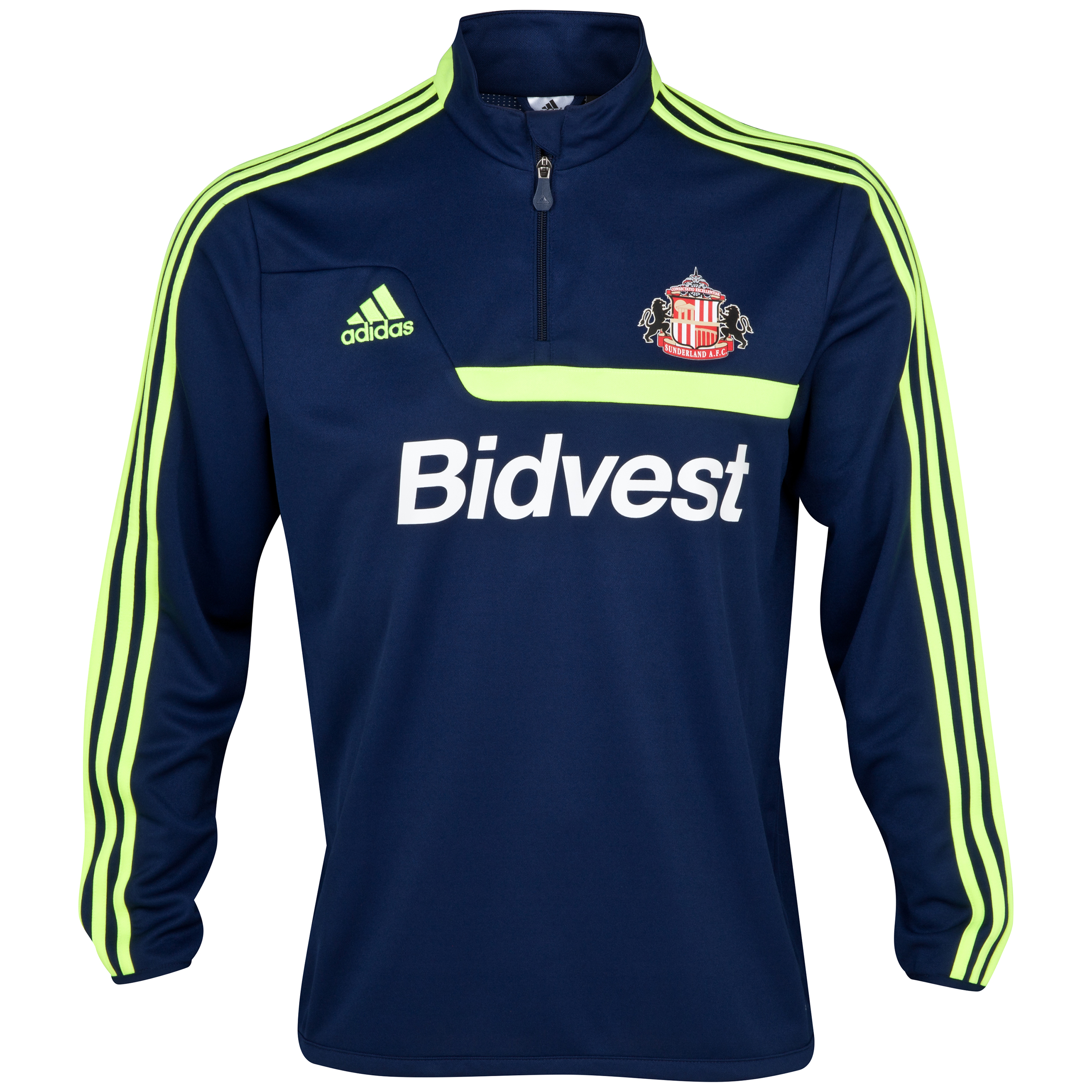 Sunderland Tiro Training Top - Junior Navy