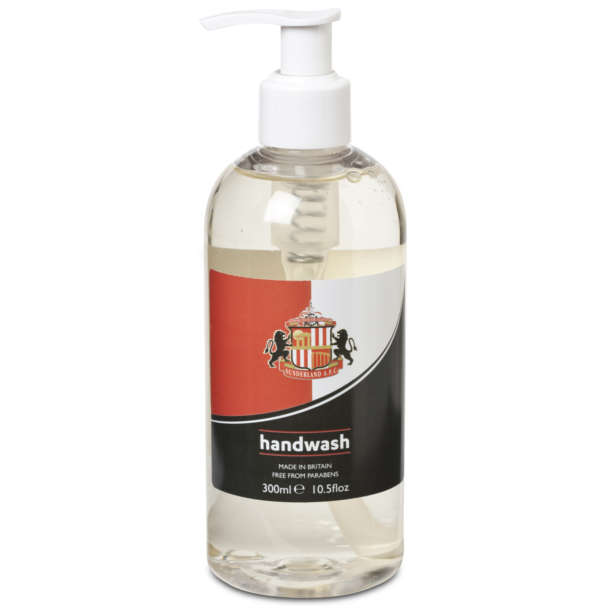 Sunderland 300ml Hand Wash