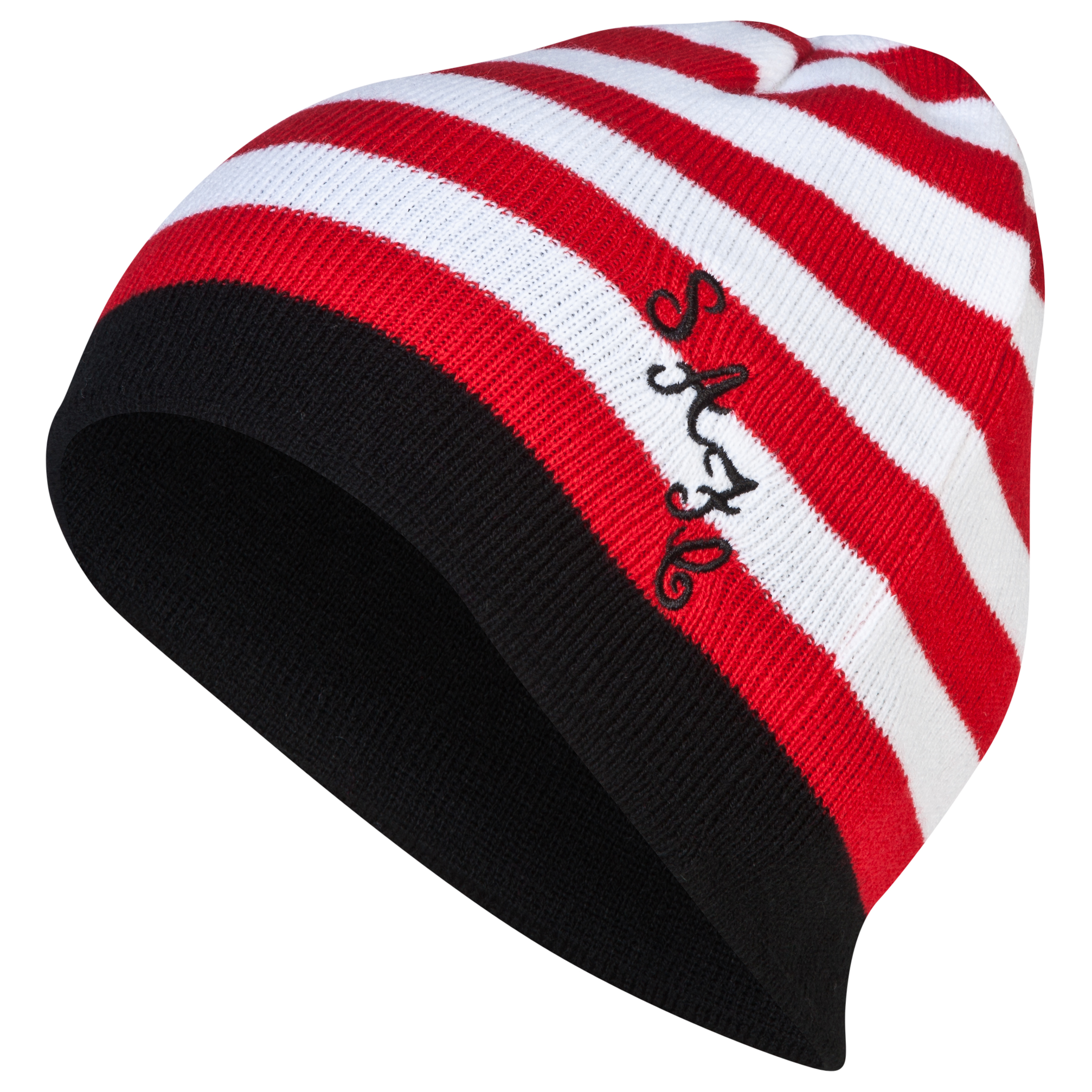 Sunderland Retro Hat Red