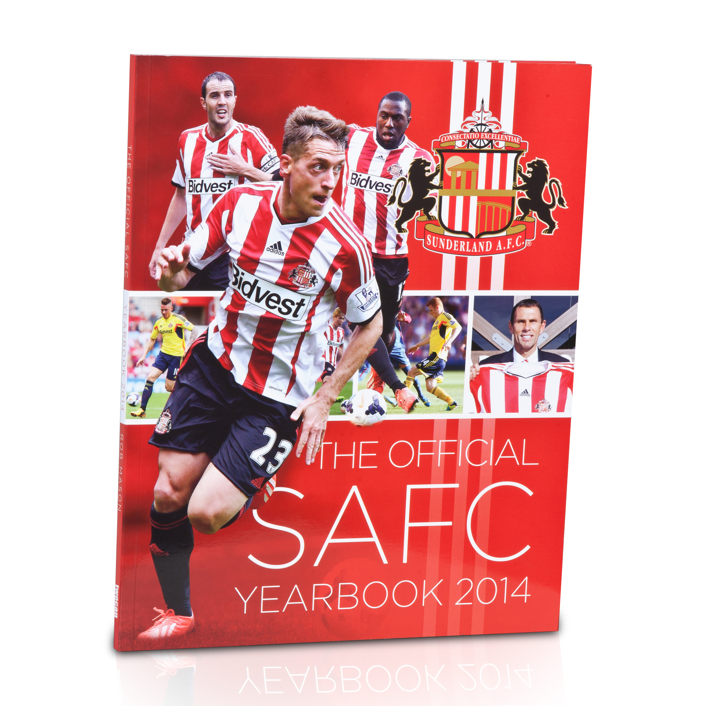 Sunderland AFC Yearbook 2014