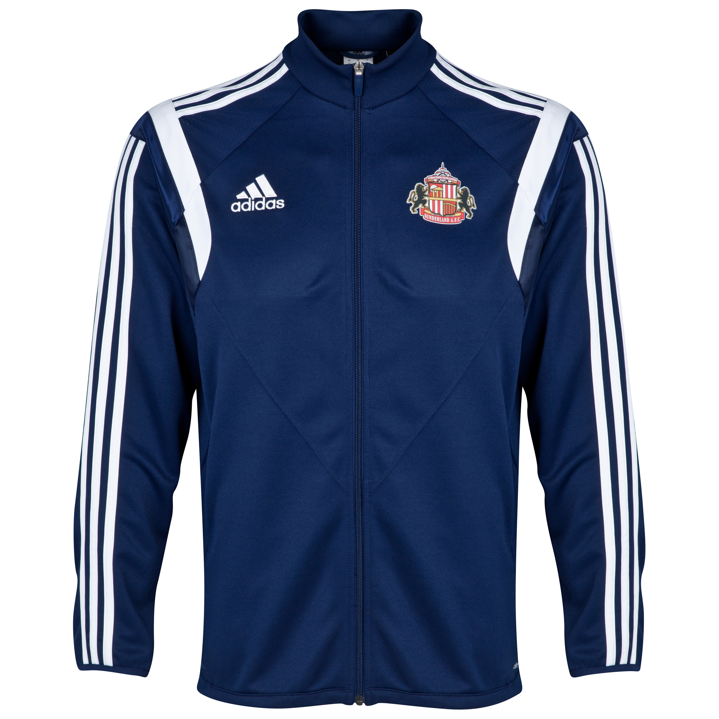 Sunderland Condivo 14 Training Jacket Navy