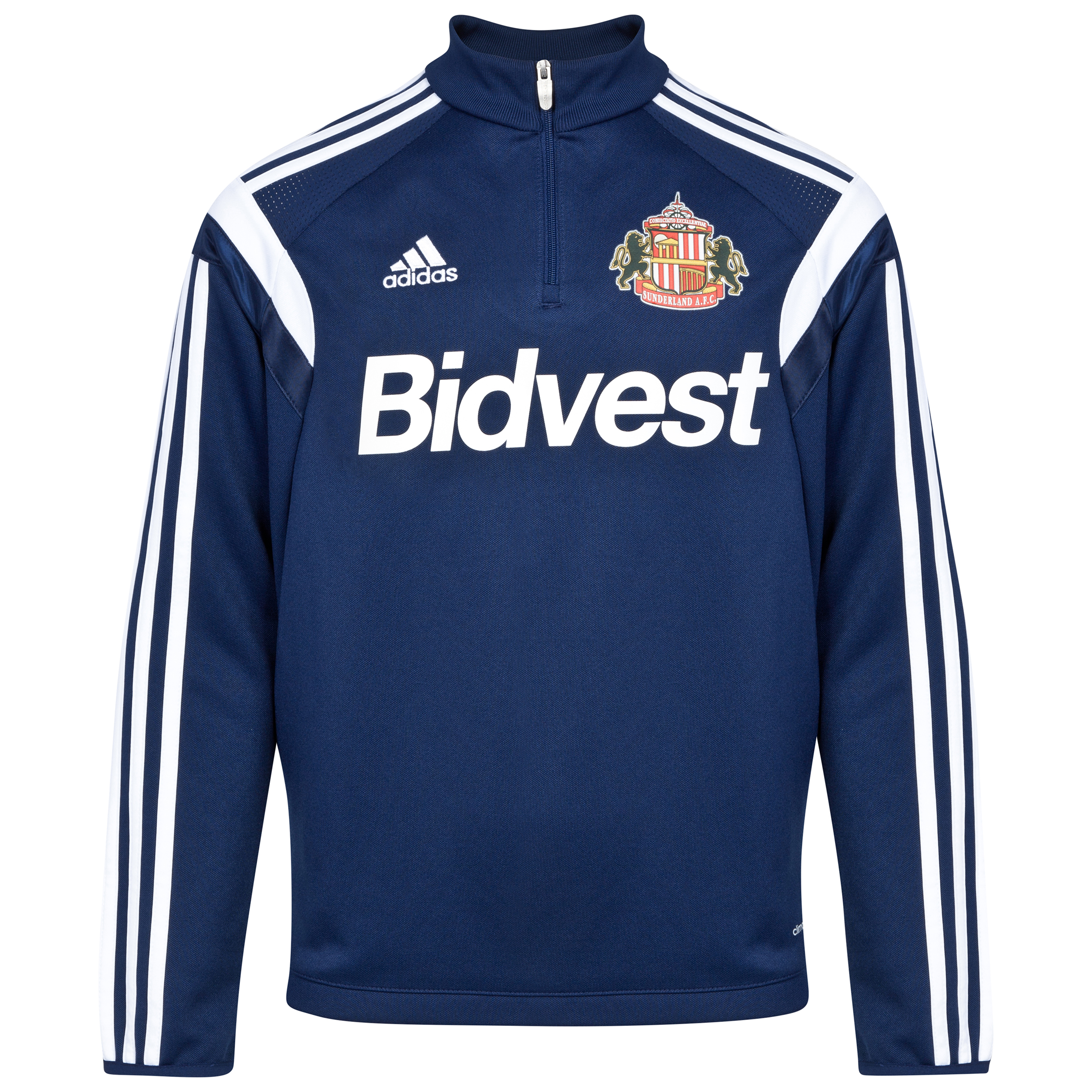 Sunderland Condivo 14 Training Top - Junior Navy