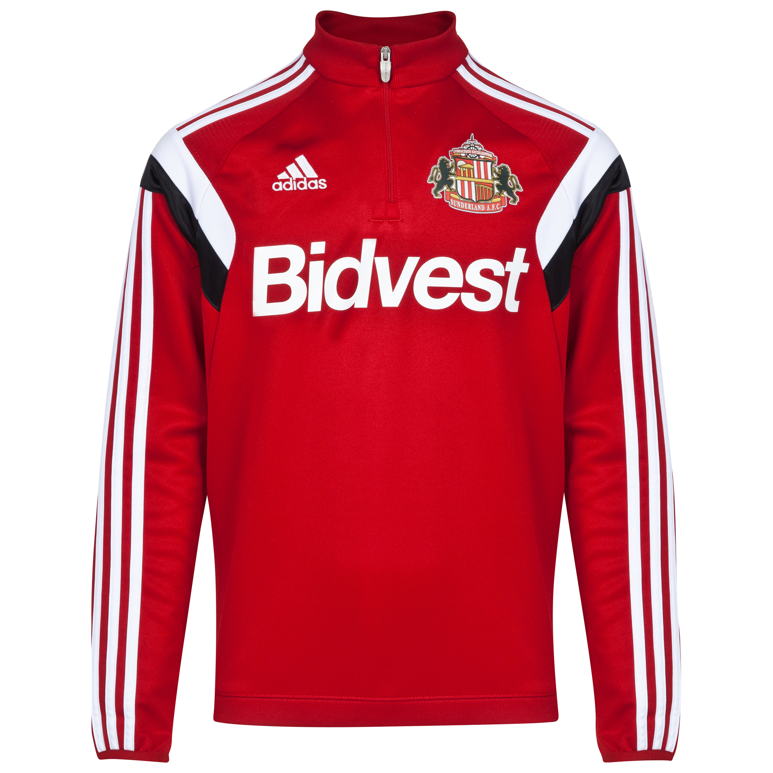 Sunderland Condivo 14 Training Top - Junior Red