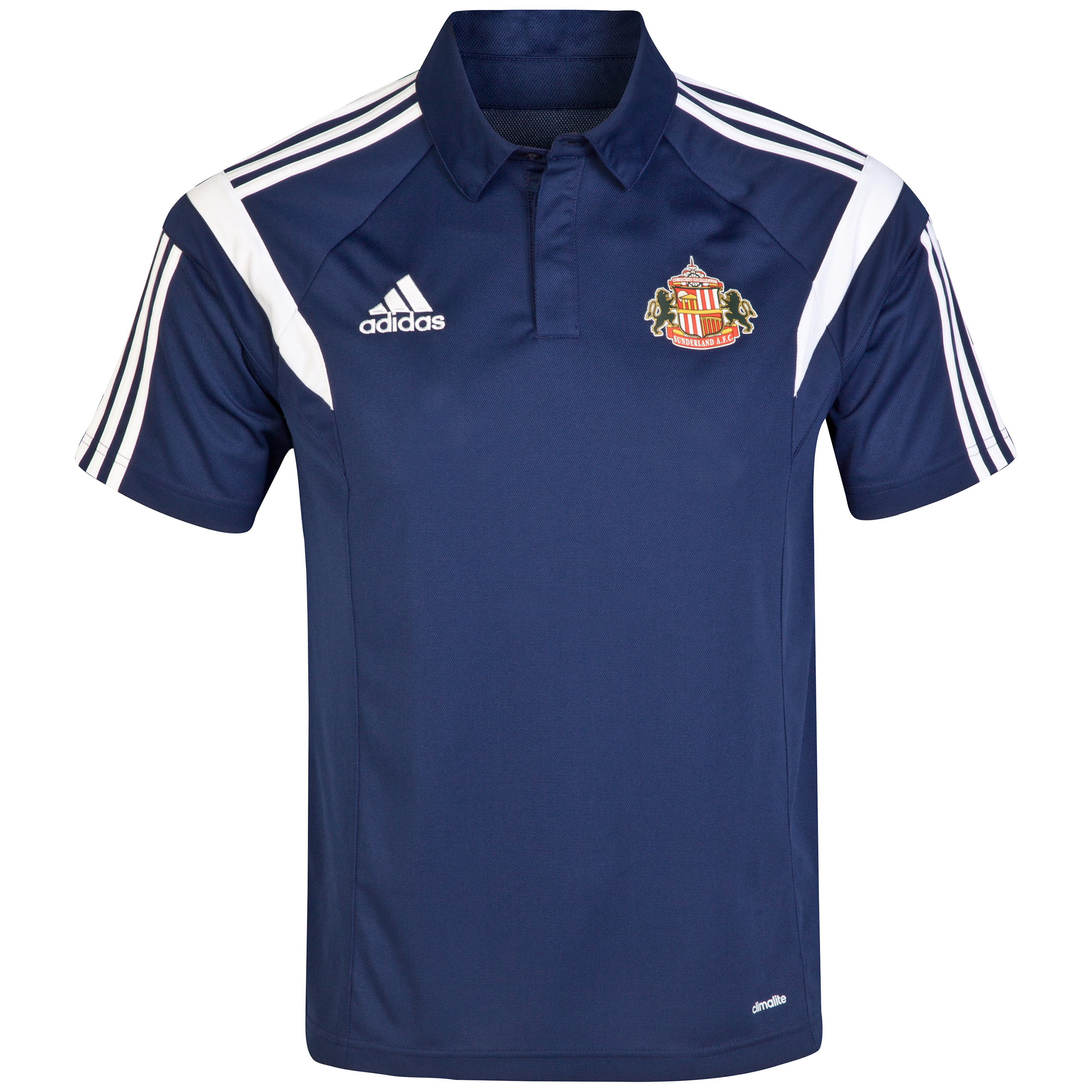 Sunderland Condivo 14 CL Polo - Junior Navy