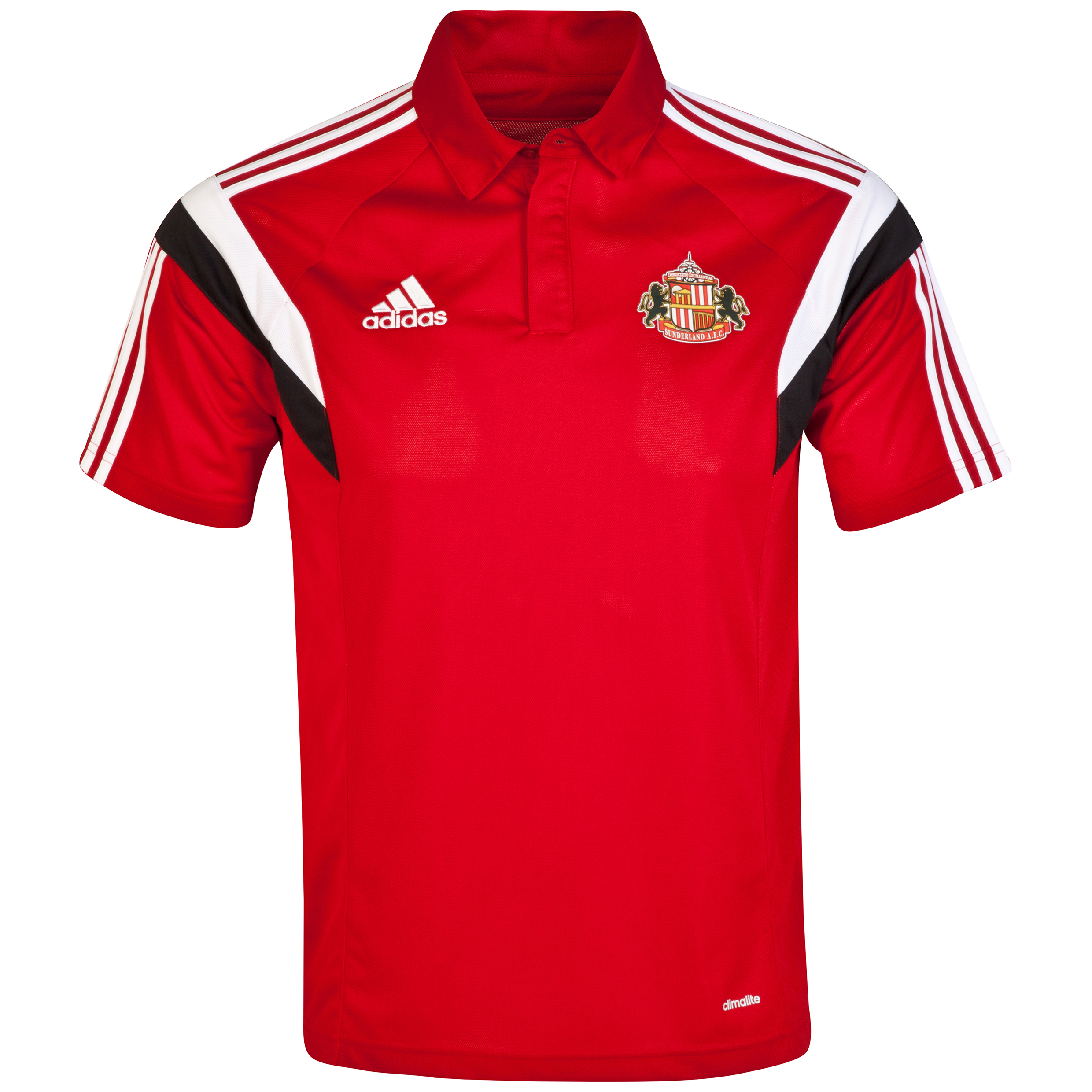 Sunderland Condivo 14 CL Polo - Junior Red