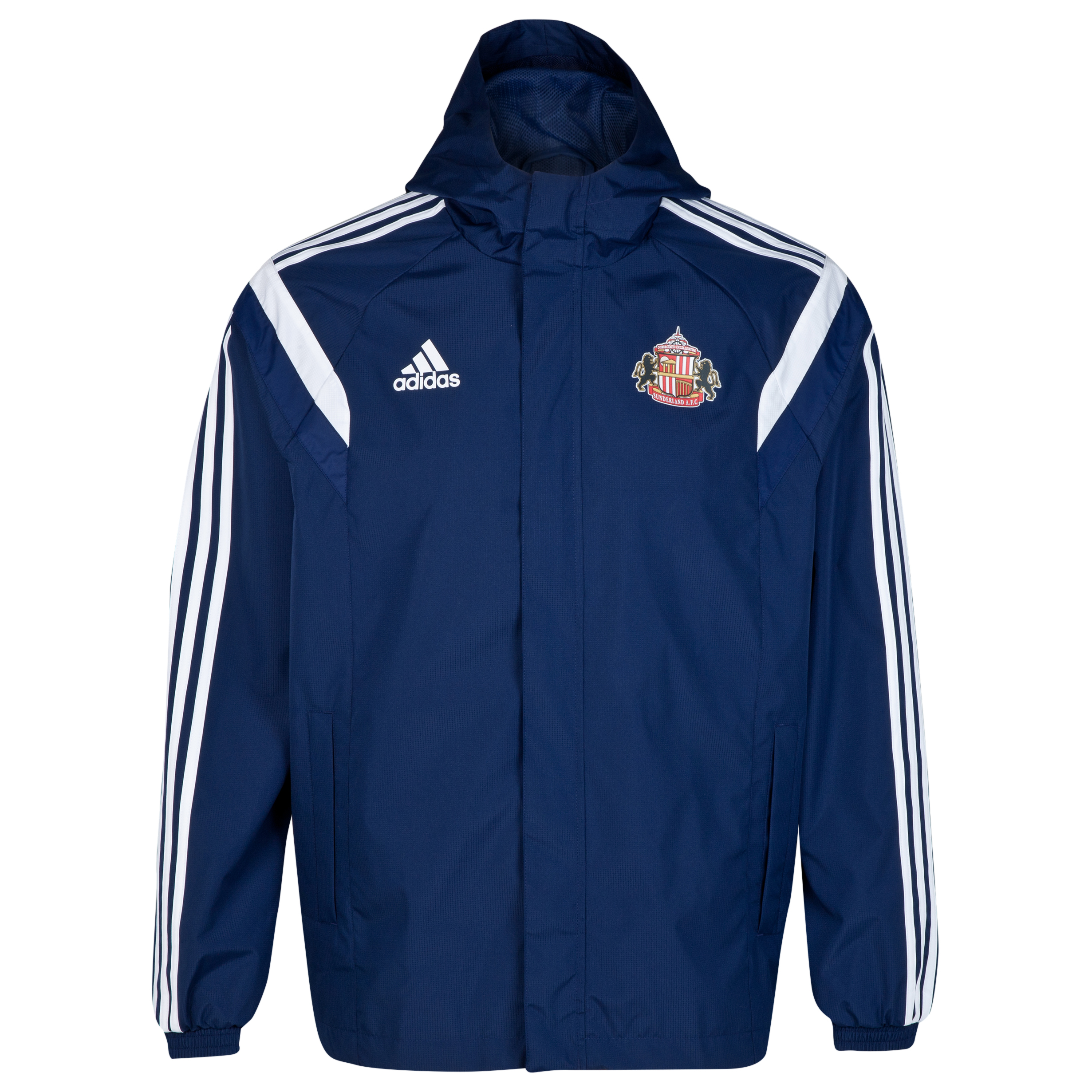 Sunderland All Weather Jacket Navy
