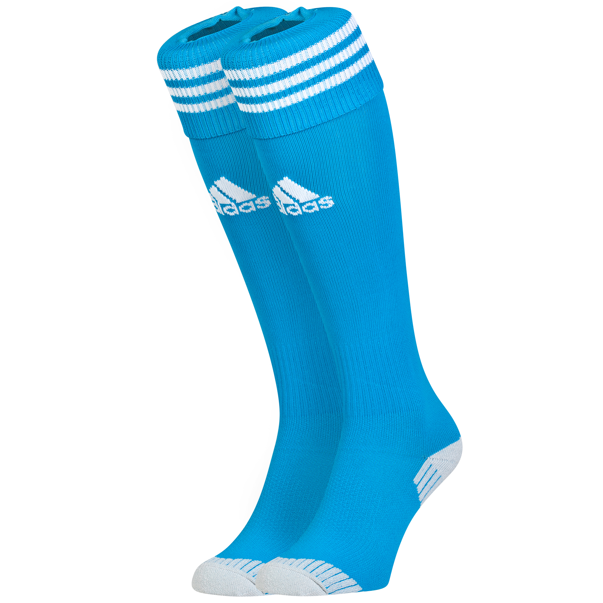 Sunderland Away Sock 2014/15 - Lt Blue