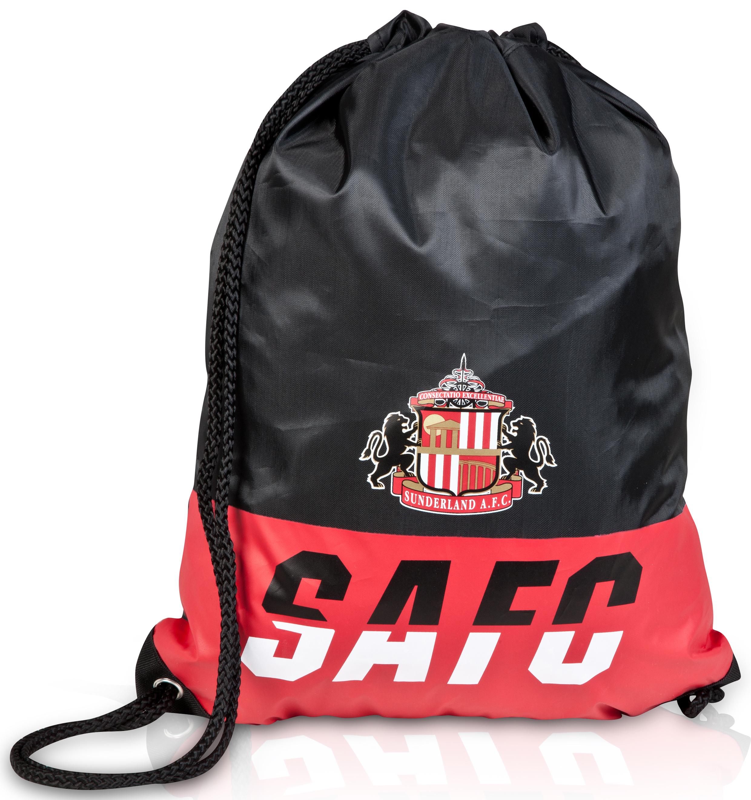Sunderland Core Gymbag