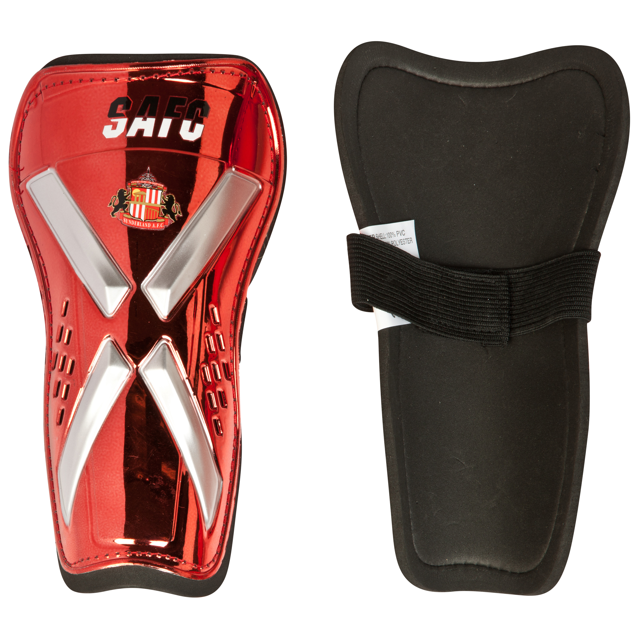 Sunderland SAFC Ankle Shinguards