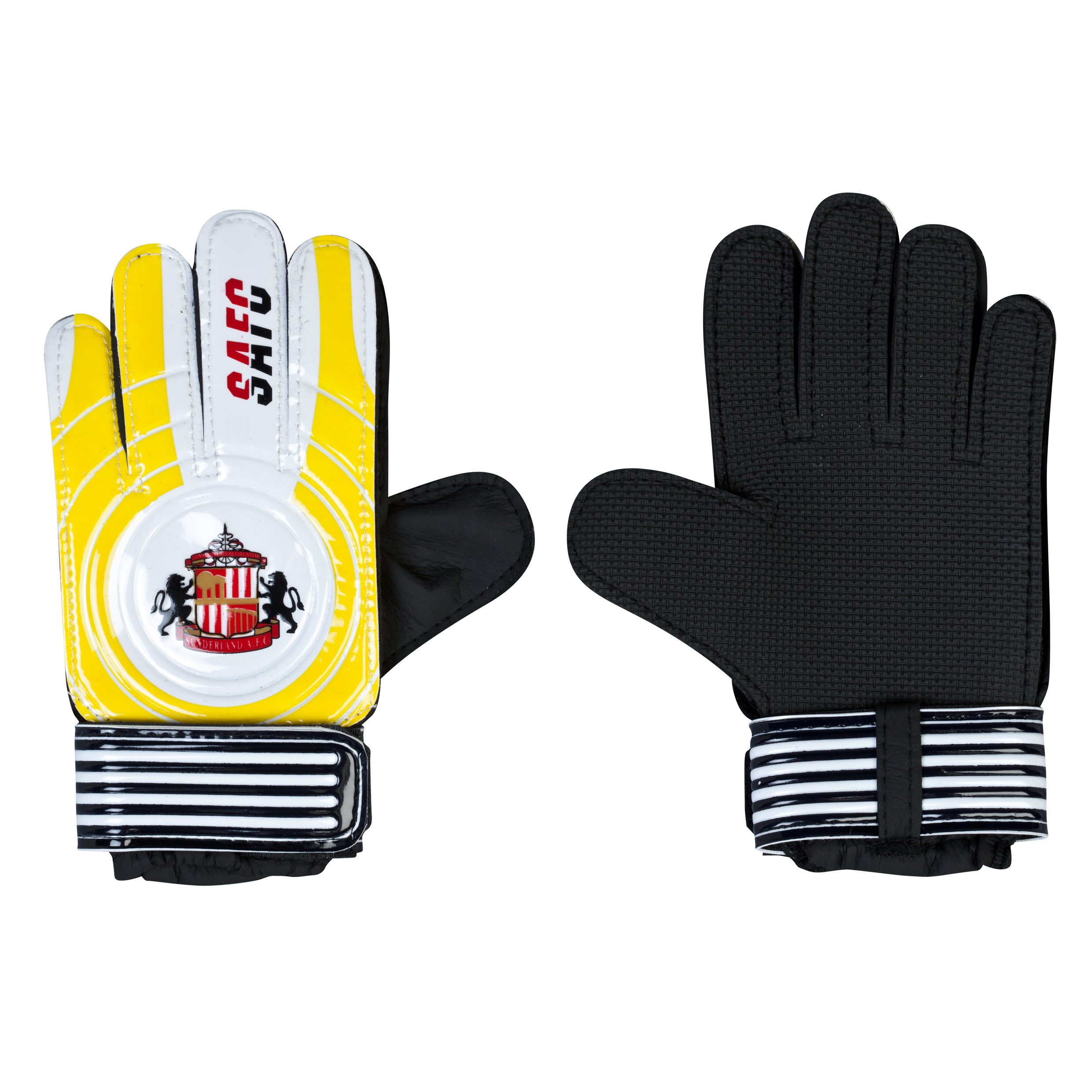 Sunderland Goalkeeper Gloves