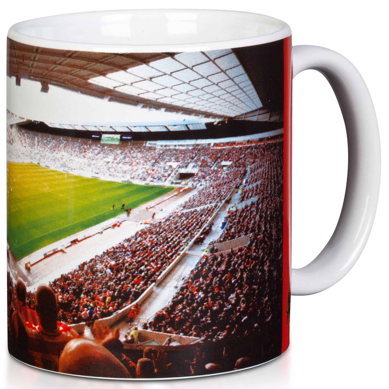 Sunderland Stadium 11 OZ Mug