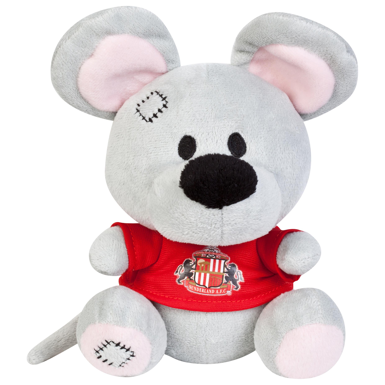 Sunderland Timmy Mouse Plush Toy